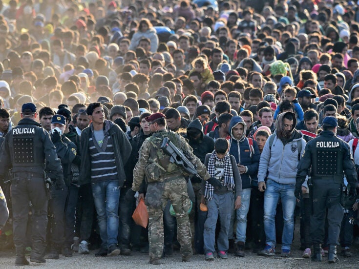 Exile or refugee? Lights in the Distance overturns the spurious distinction