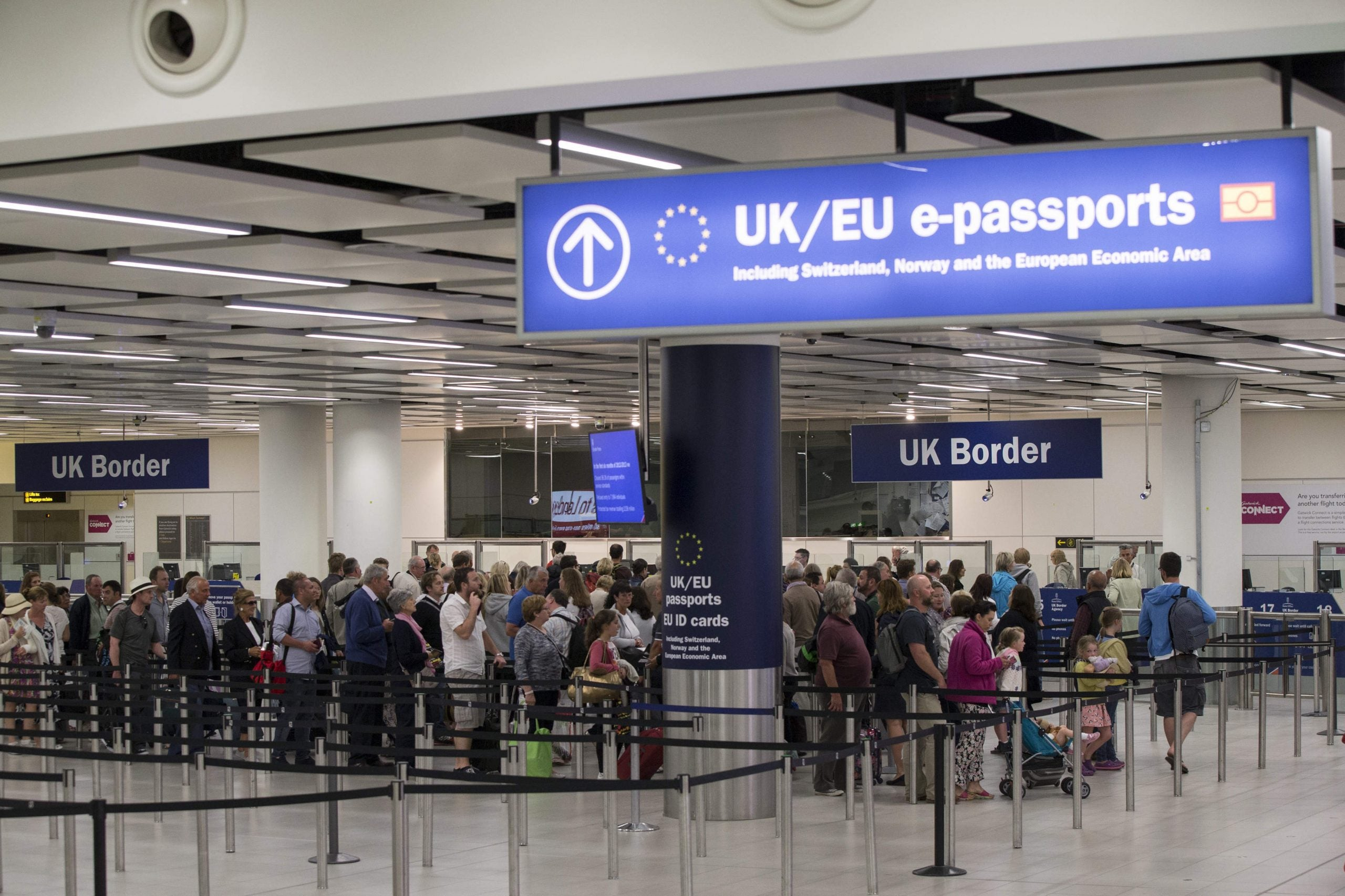 Most Leave voters back free movement – you just have to explain it