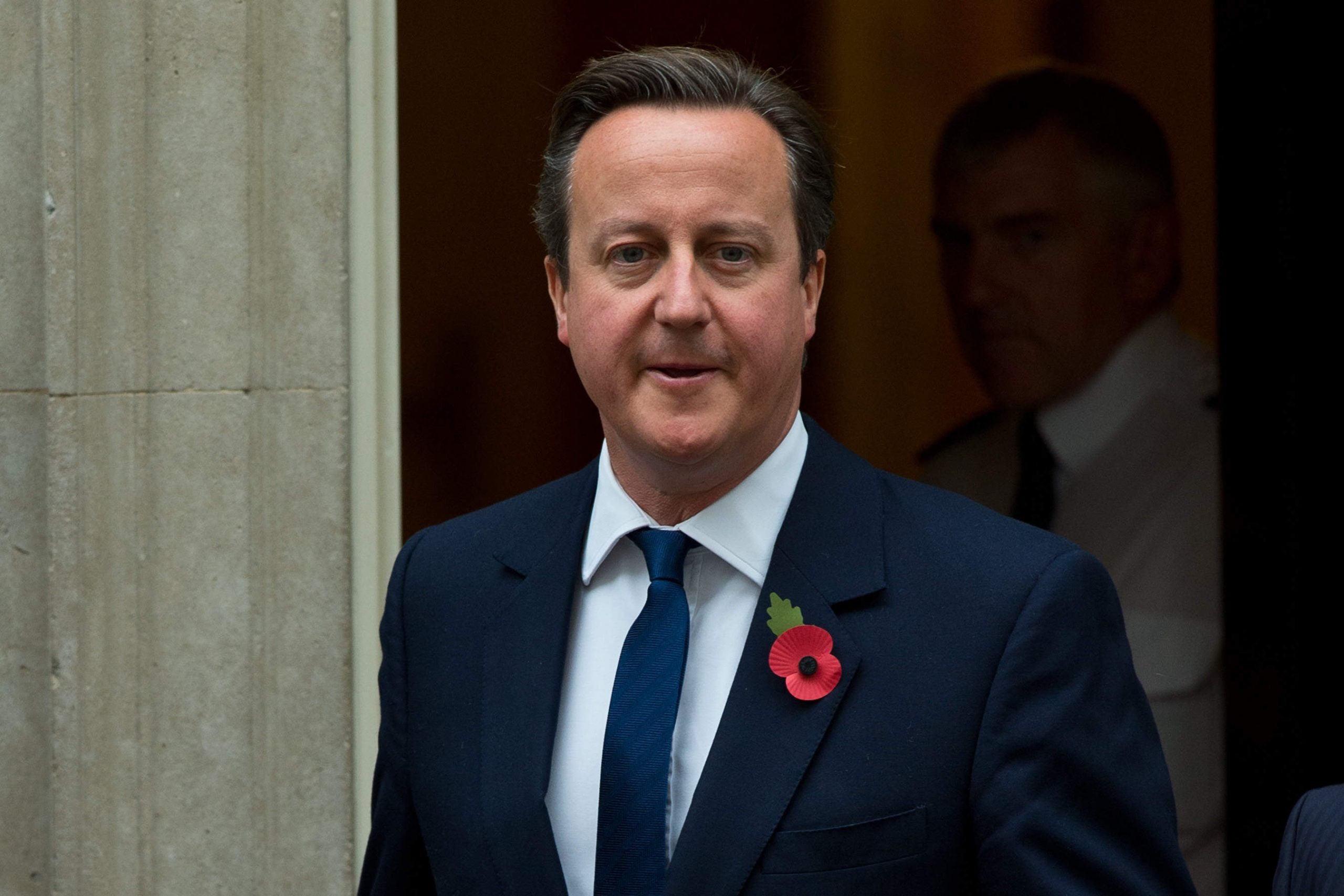 David Cameron says the Conservatives are the party of equality - don't make me laugh