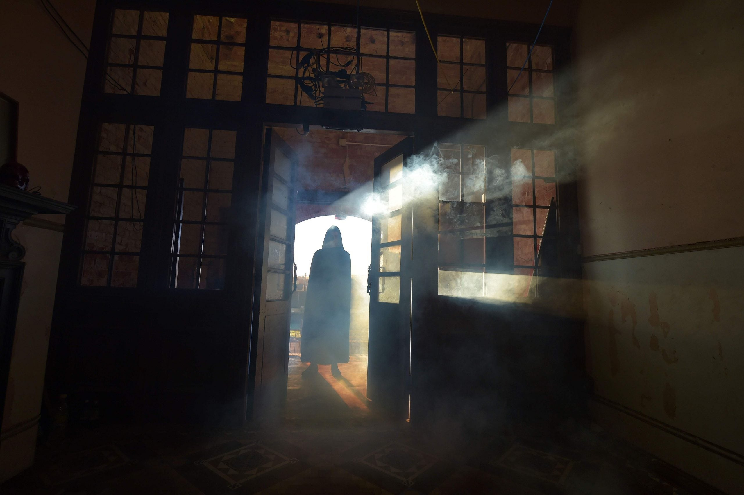 Algernon Blackwood's Ghost Stories and why horror is better in the heat