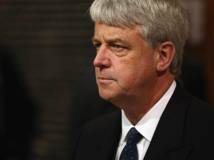 Andrew Lansley's discredited health reforms, Wilde's mass appeal and why hell must exist