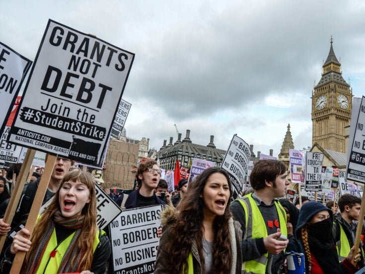 Leader: We must listen to much maligned millennials – not just pay them off with a lump sum