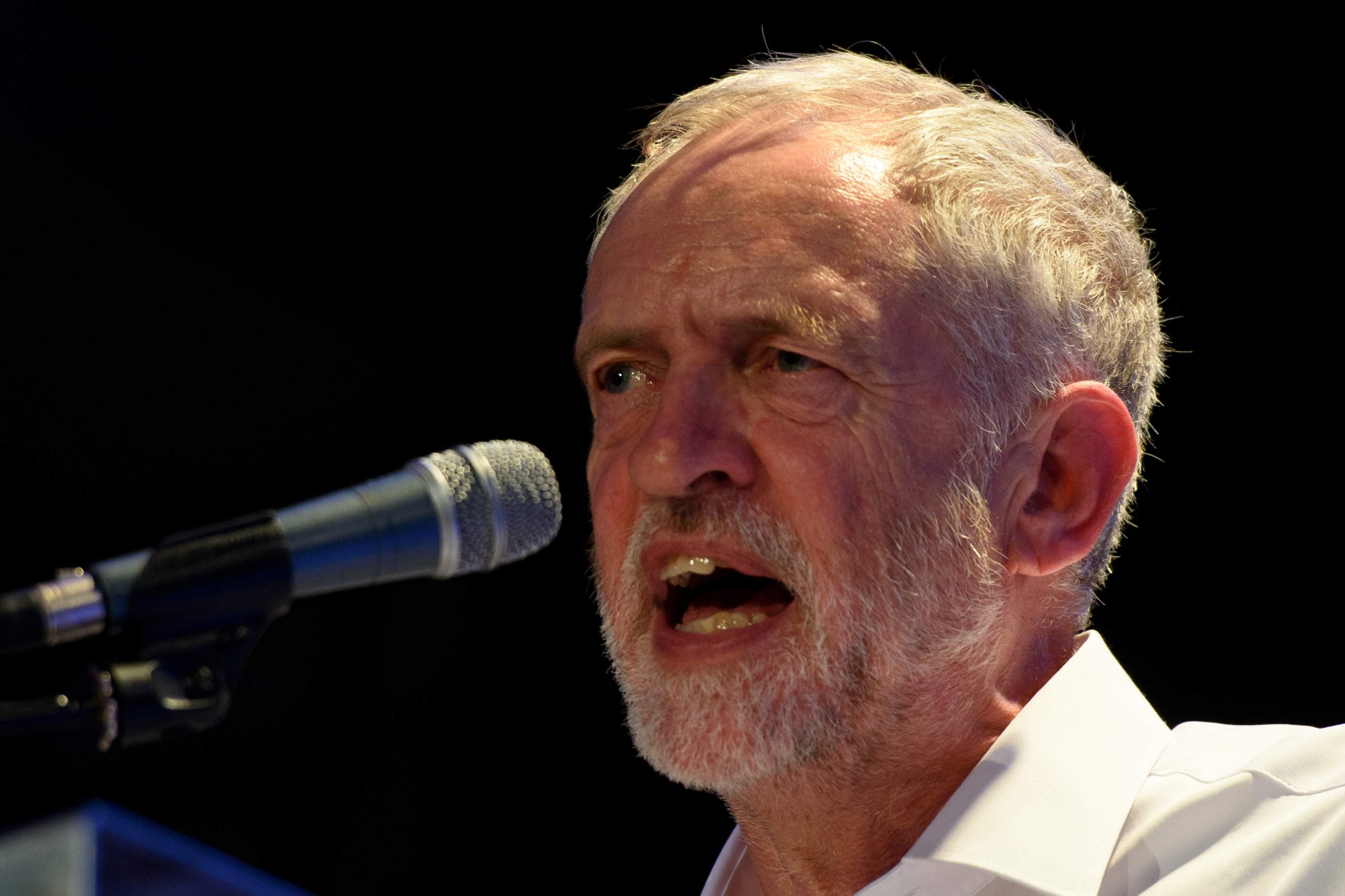Are Jeremy Corbyn's supporters really that sexist?
