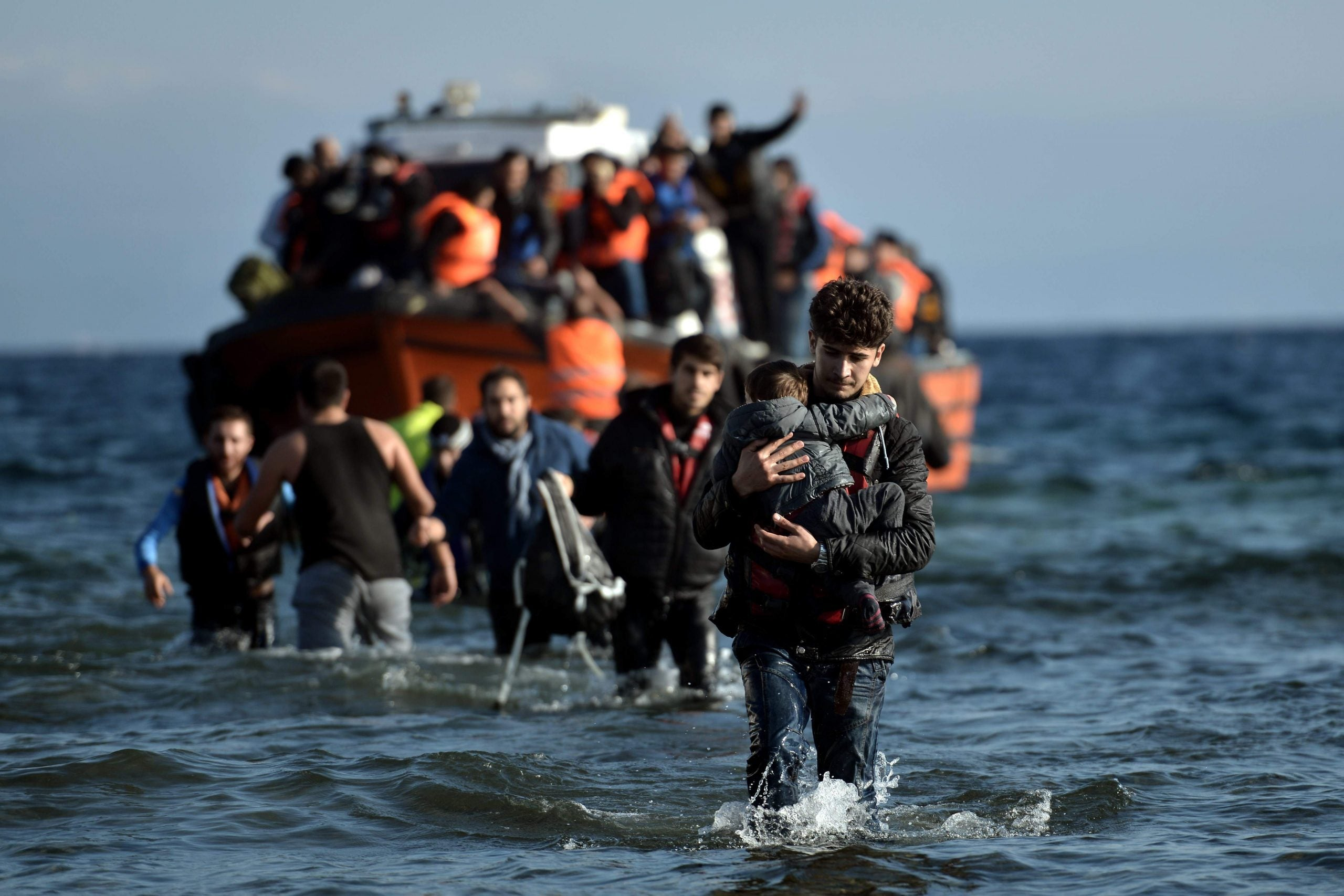 The freedom of movement debate splits migrants into those who matter and those who don't