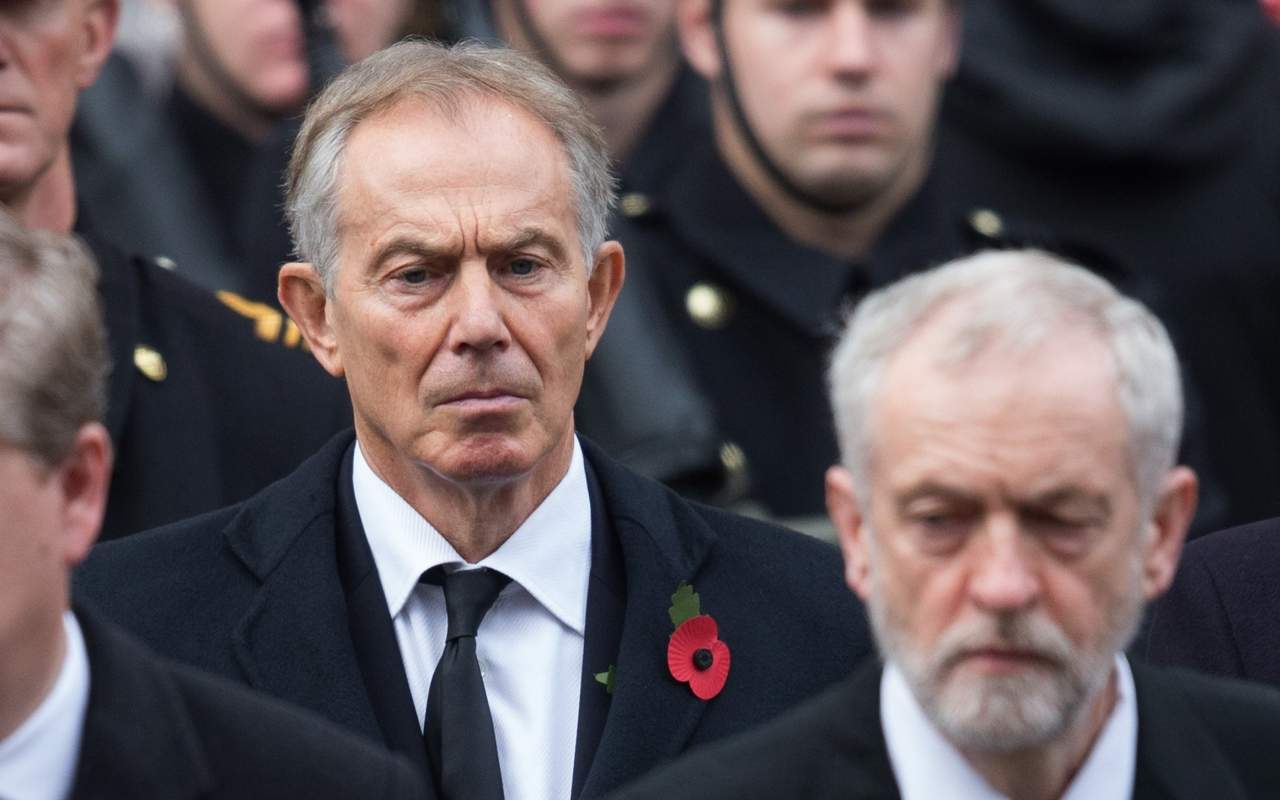 Talk of a revenge reshuffle risks repeating the worst of New Labour