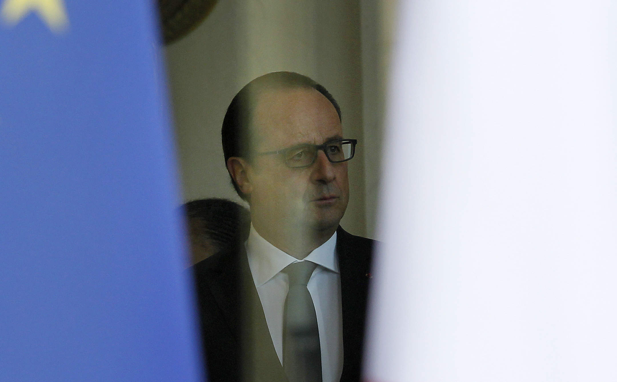 François Hollande has called for an international response to Isis – will it finally happen?