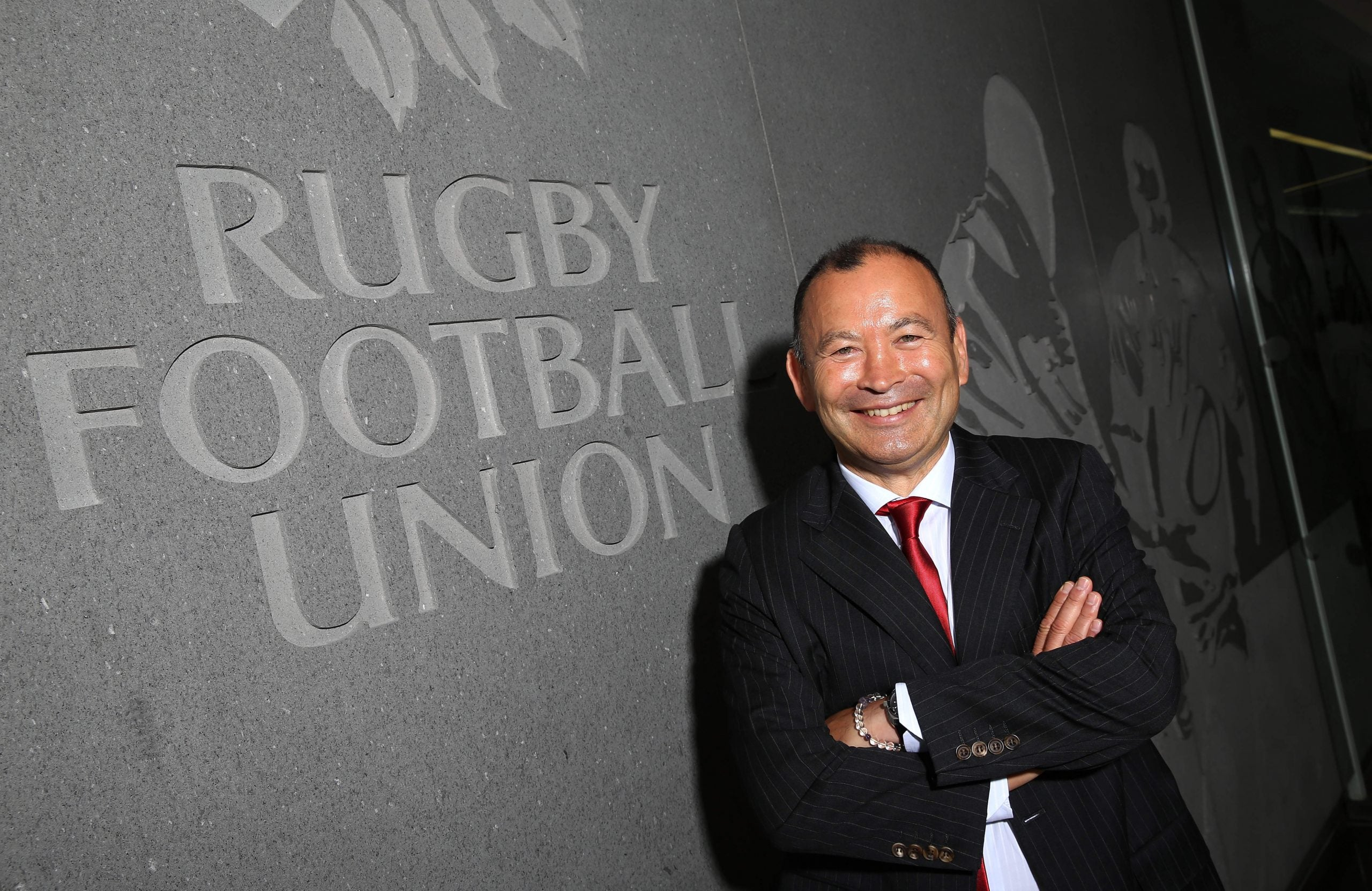 What we can learn from Eddie Jones's transformation of English rugby