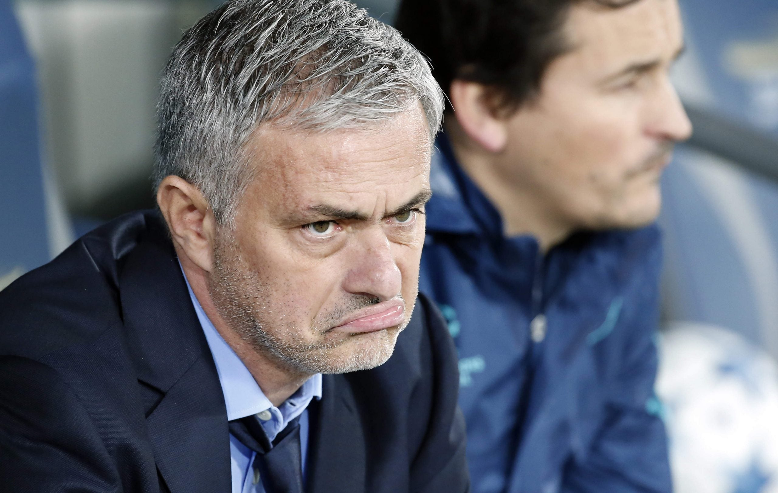 Mourinho the tactician and Wenger the educator – both are perfectionists, just different kinds