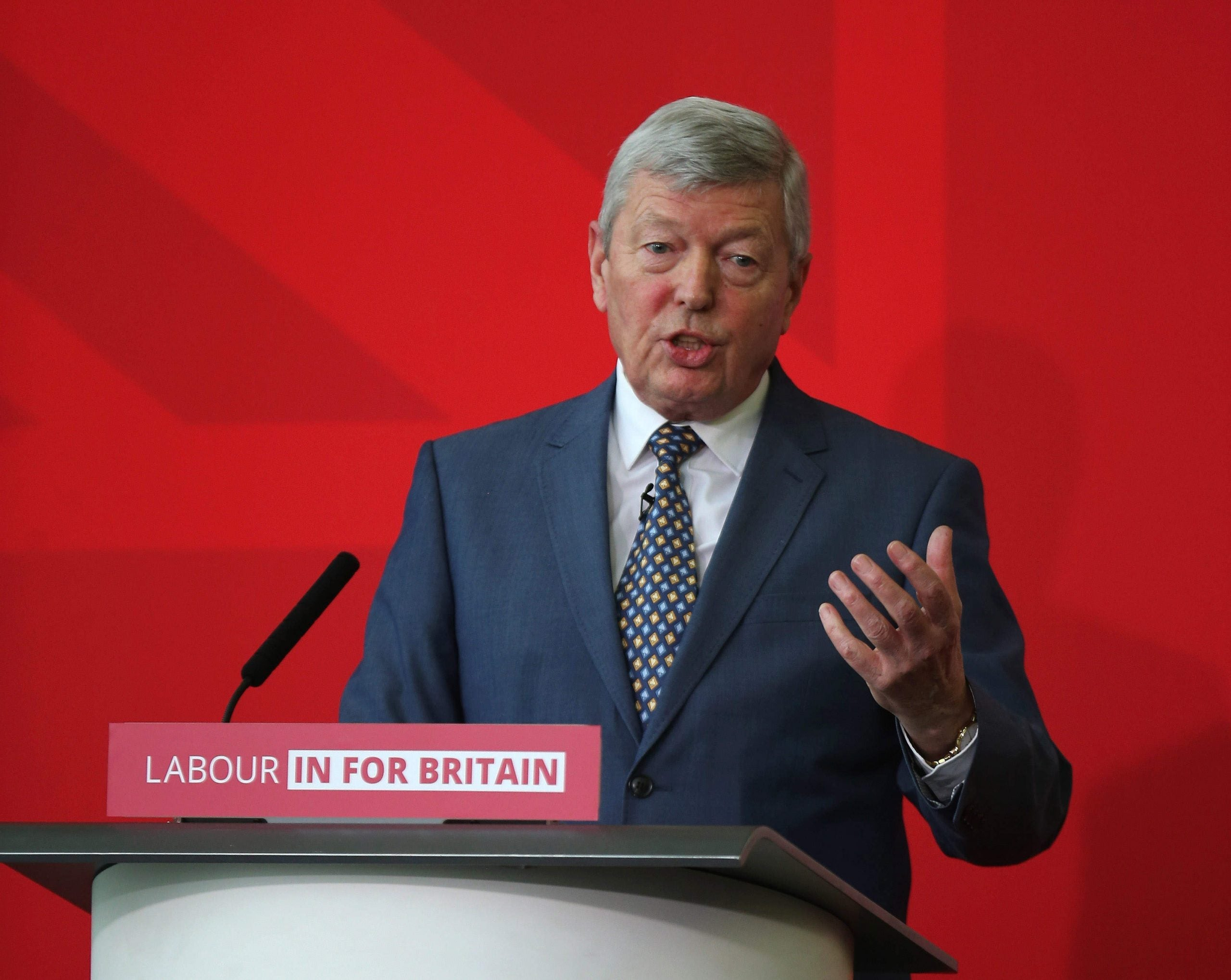"""Labour's thinking on Europe has to be about more than just """"staying In"""""""