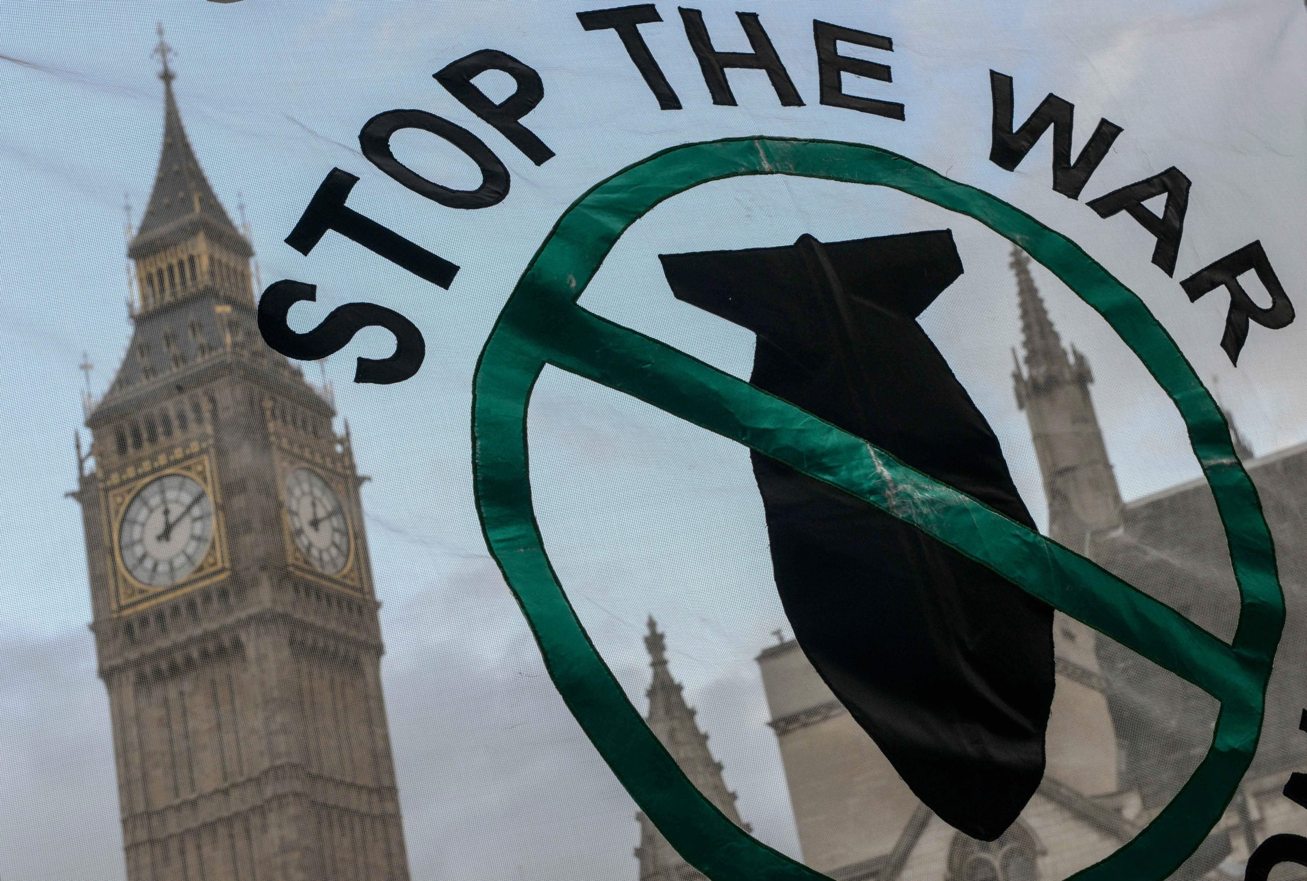 Where is the anti-war left's fury over Syria?