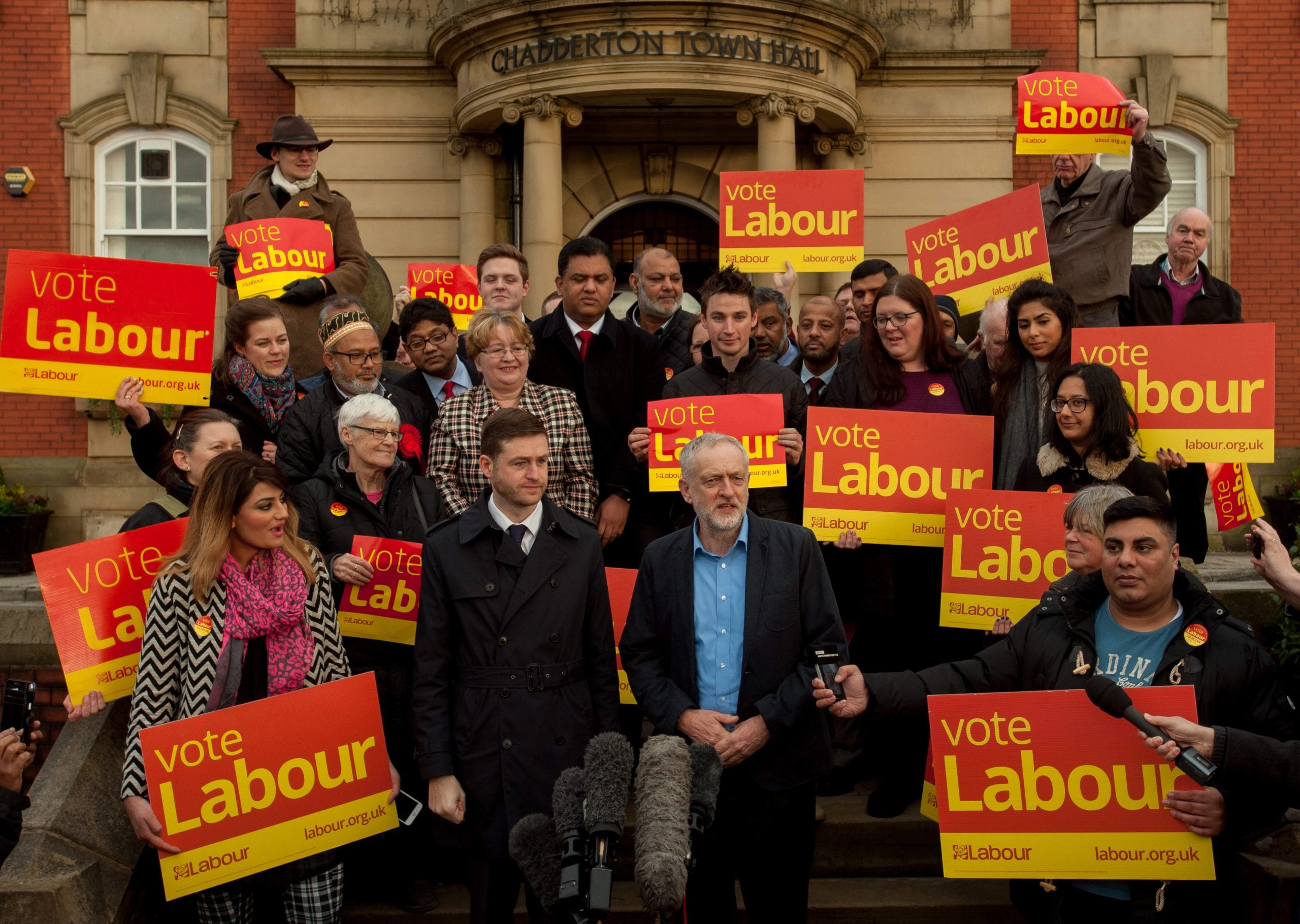 Why I am proud to be a Labour entryist