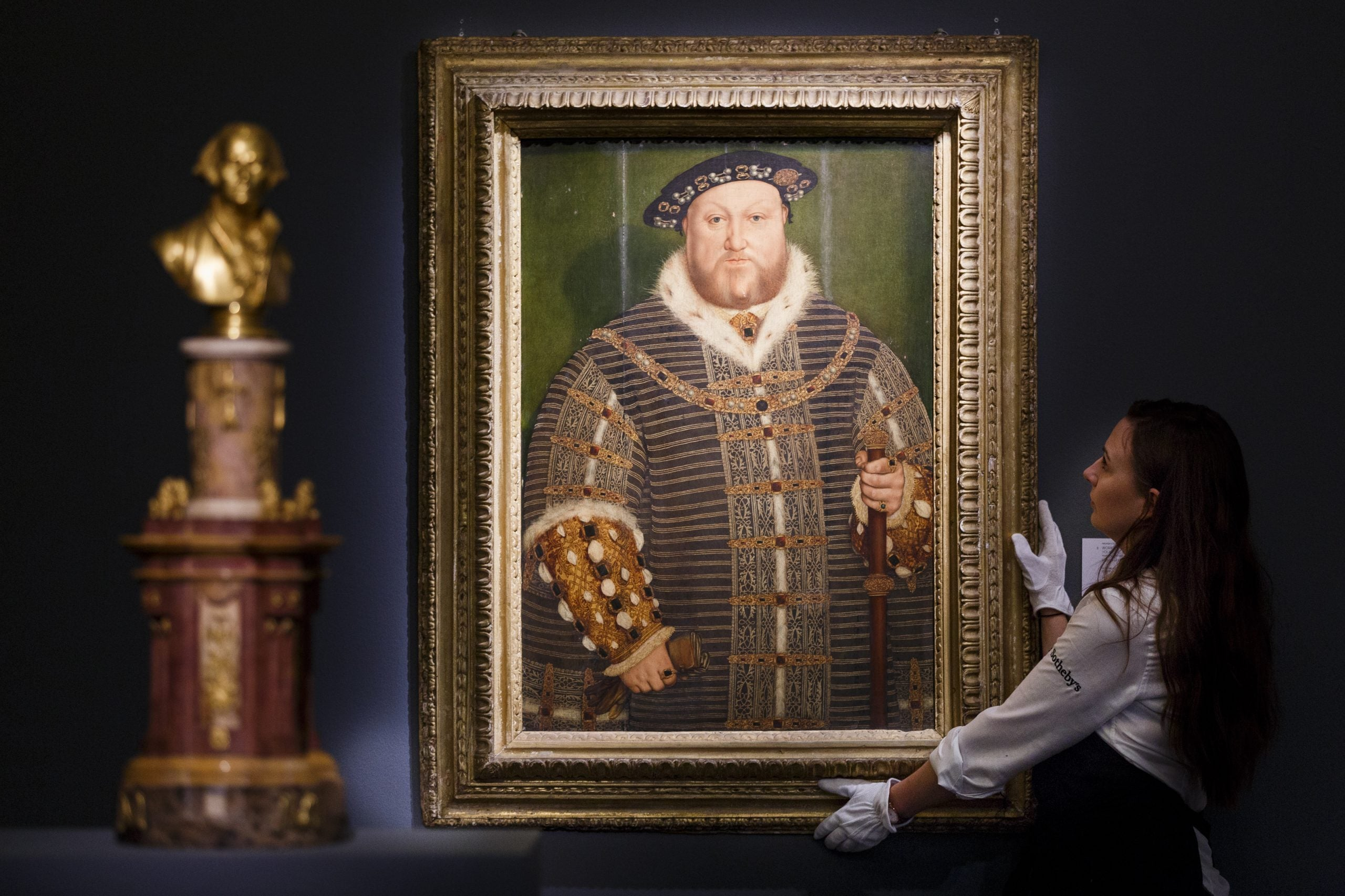 What debunking the myth of Henry VIII can teach us about Brexit
