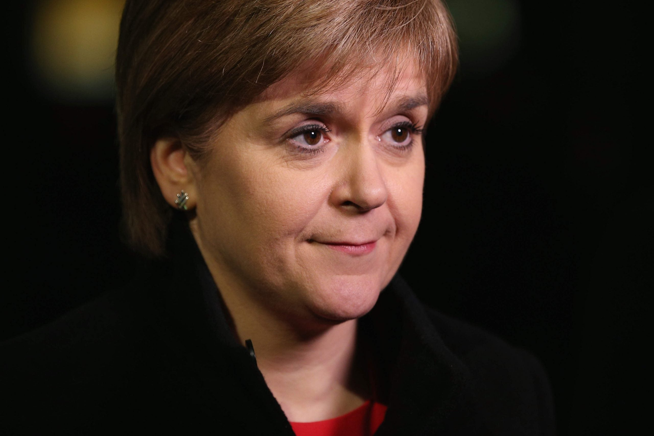 How a small tax rise exposed the SNP's anti-austerity talk for just that