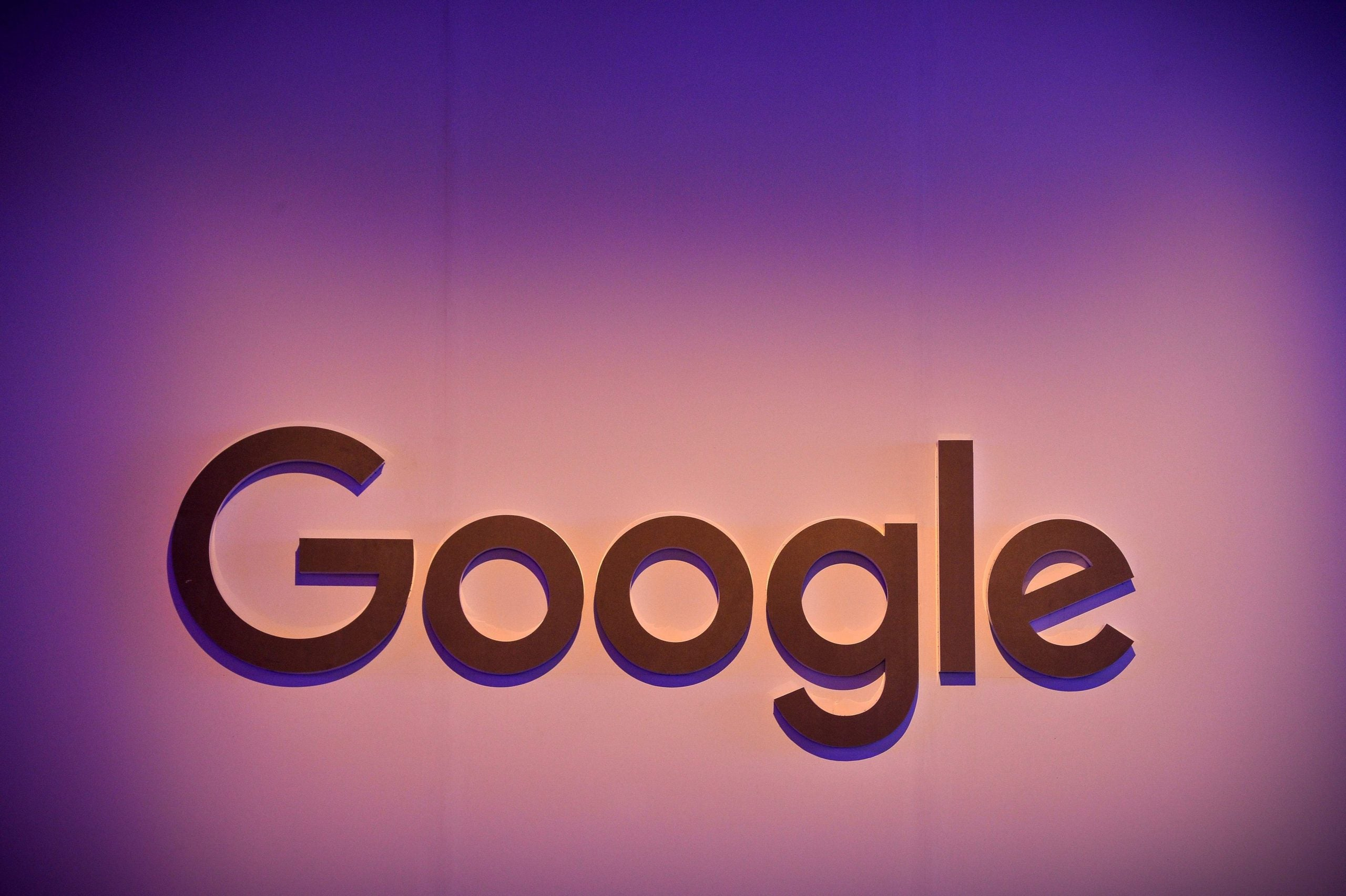 Google's deal with the government shows where power really lies