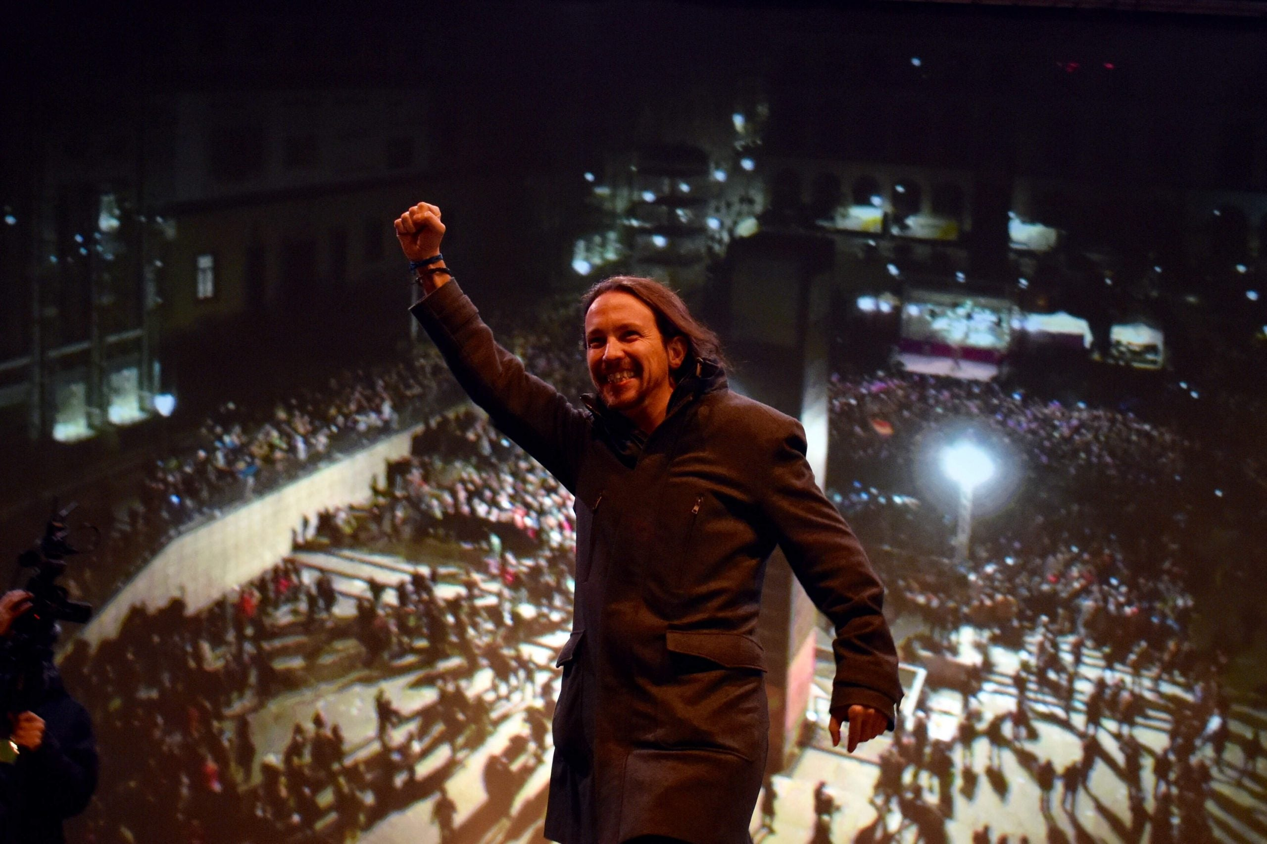 Why Podemos will defeat the Spanish Socialists
