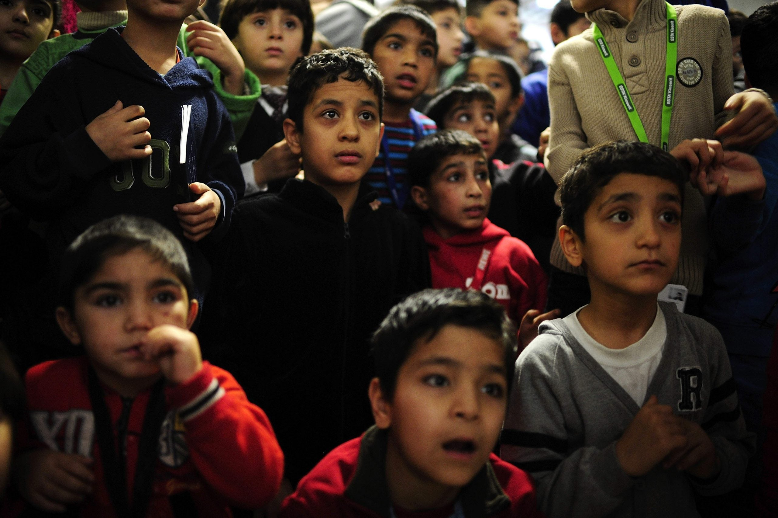 If we want to help Syrian refugees, Britain will have to get over our asylum taboo