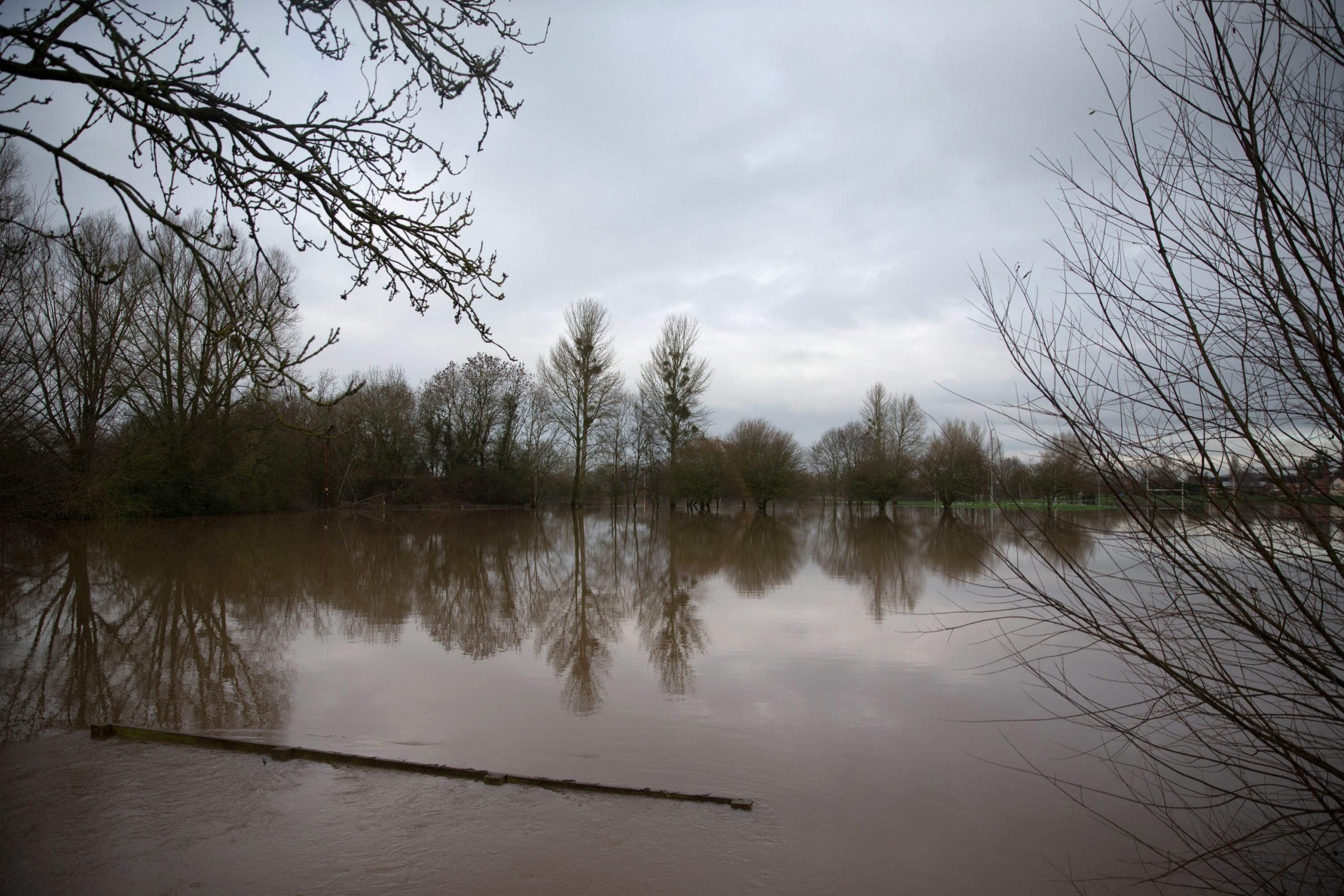"""It takes more than money for the UK to be truly """"flood ready"""""""