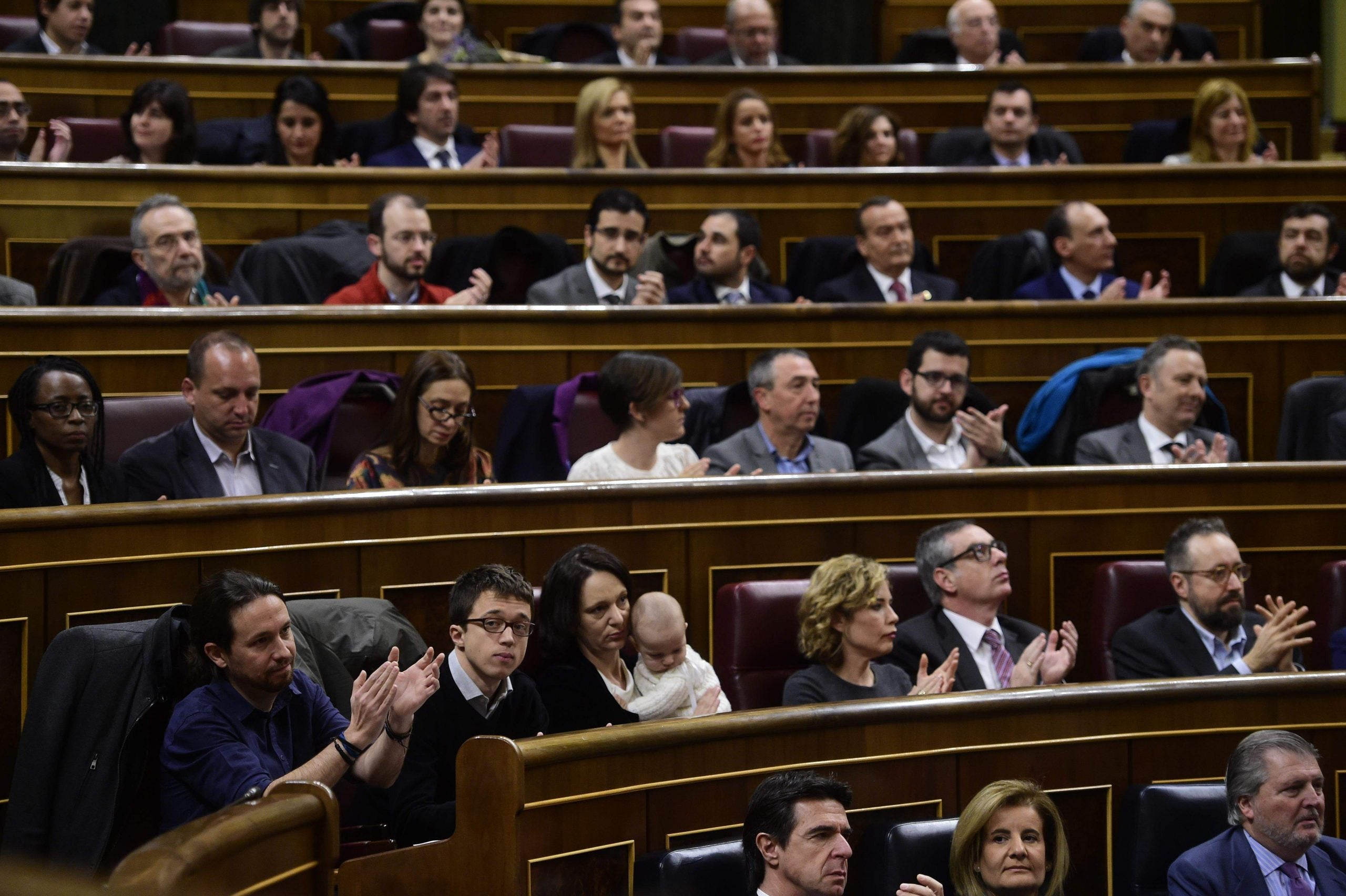The end of Spain's political consensus