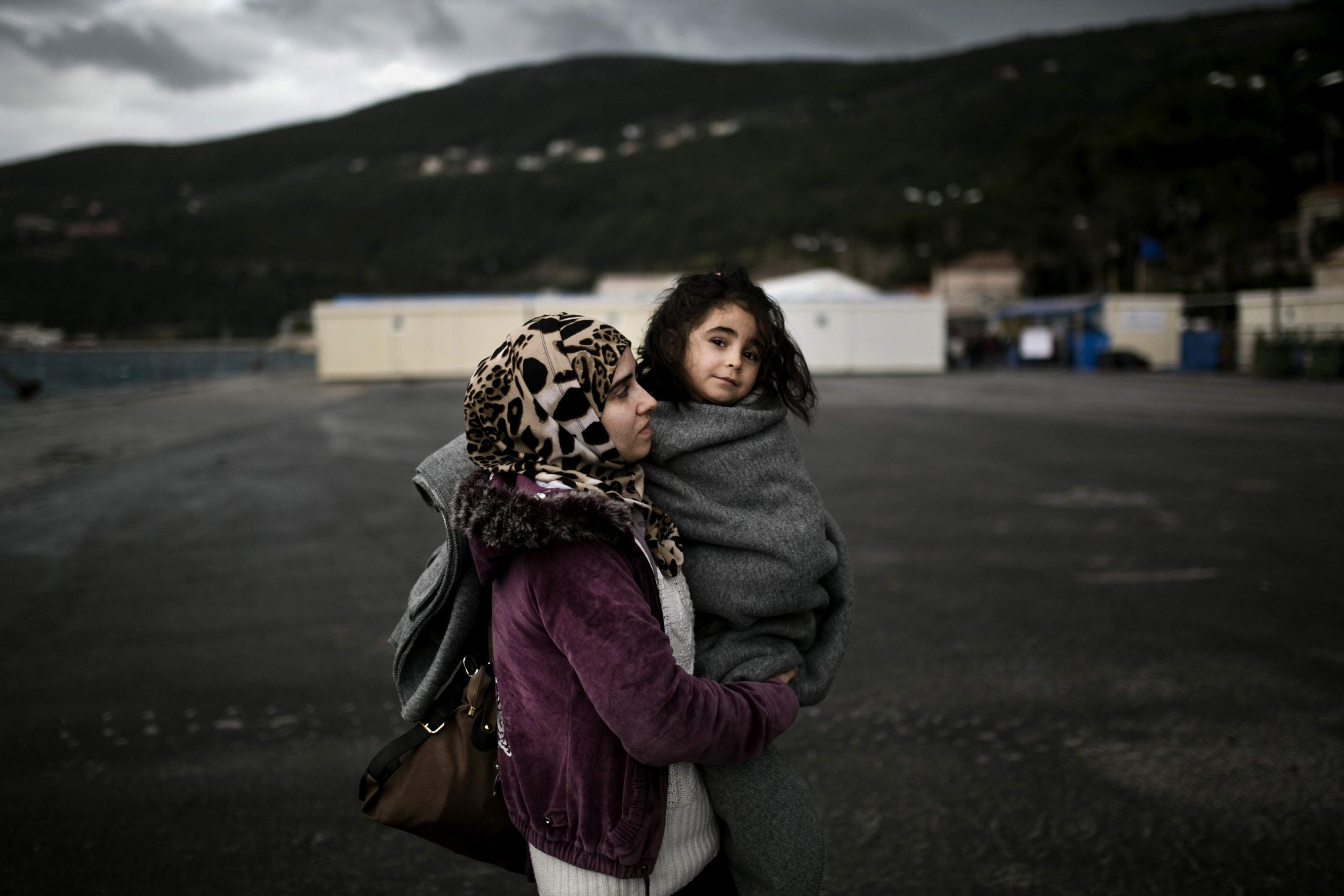 Another chapter in the government's sorry treatment of refugees