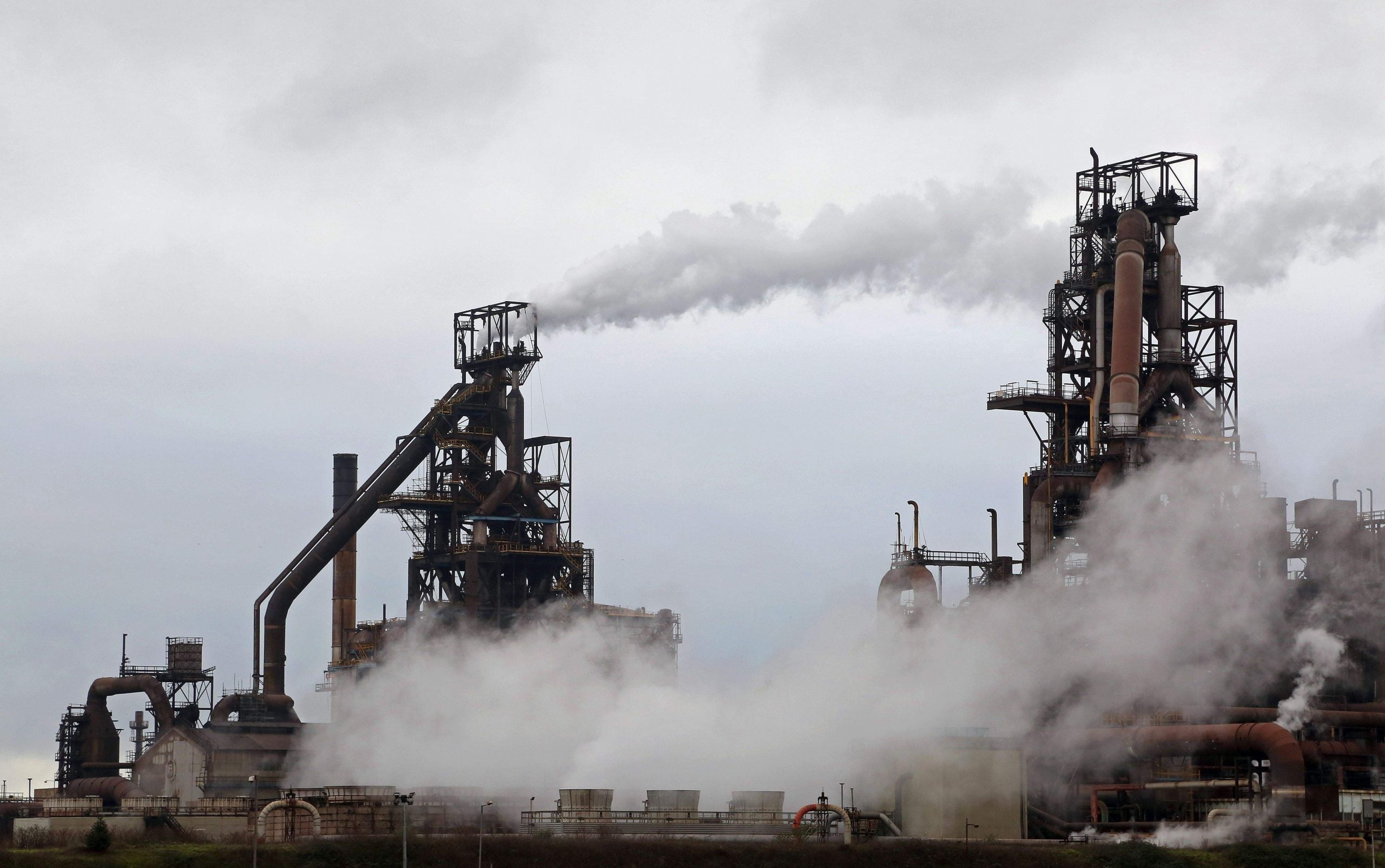 What the government can do for Tata Steel