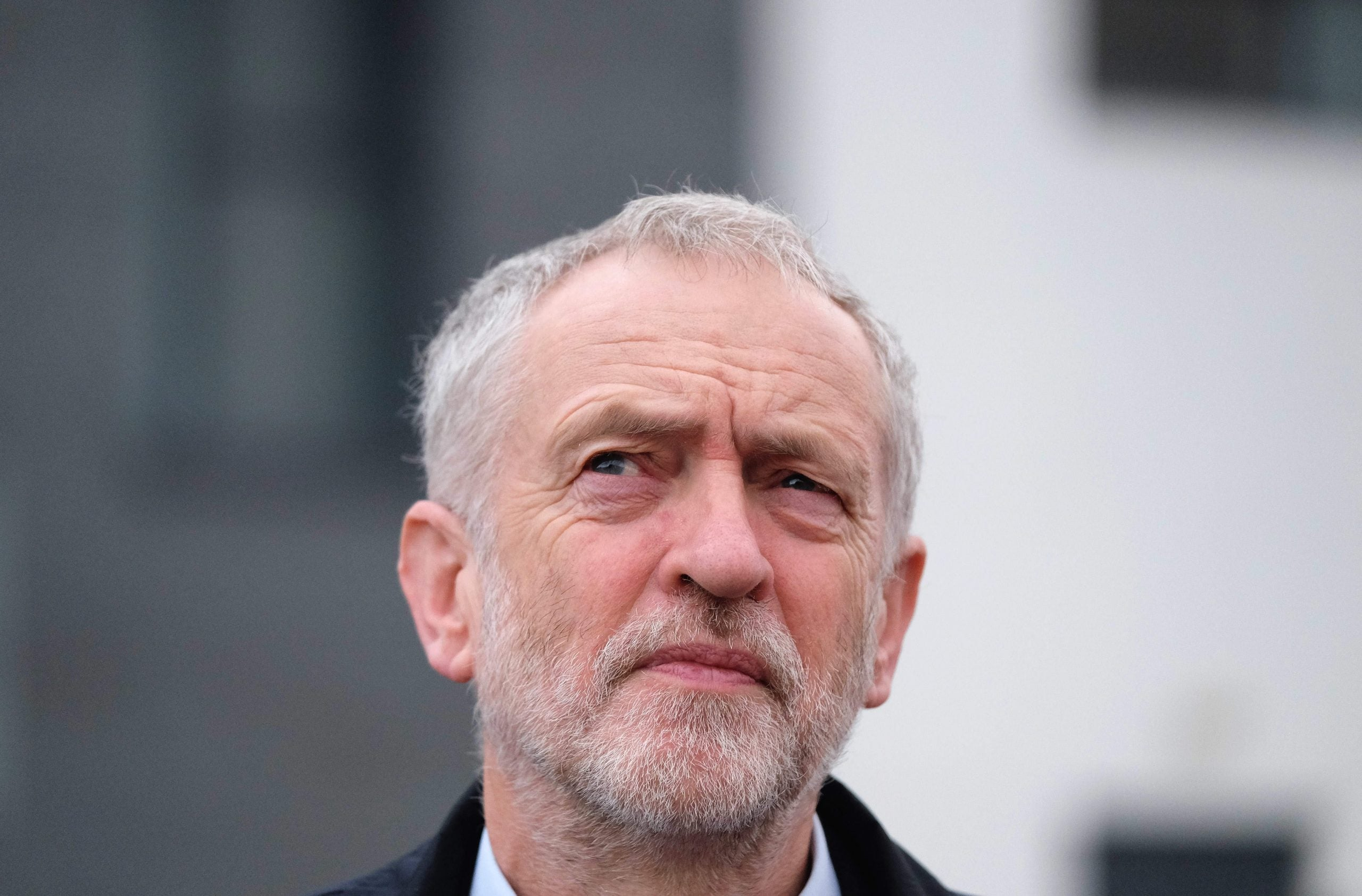 Who is in the running to replace Jeremy Corbyn as Labour leader?