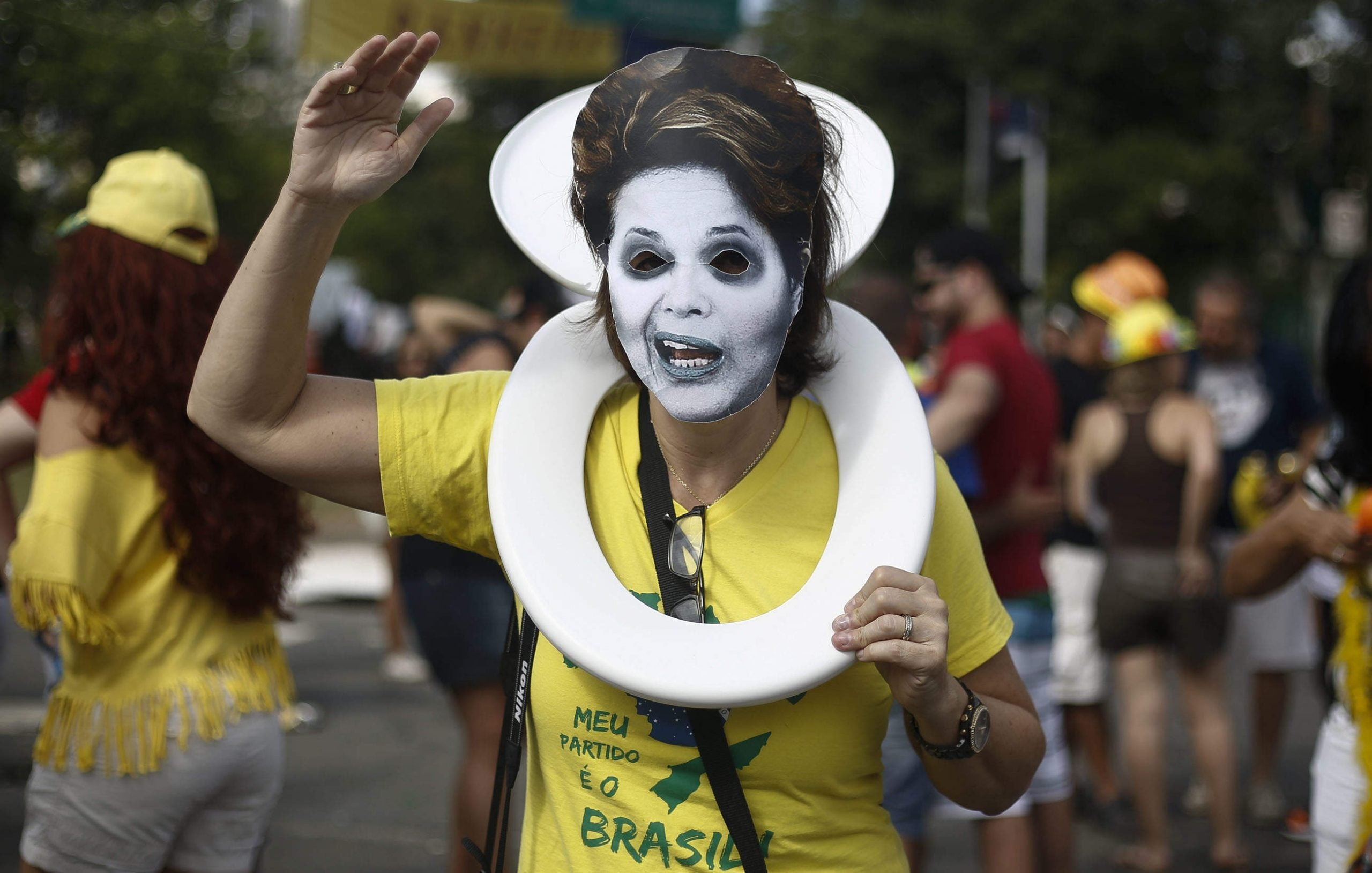 Enough to educate 17 million children: the true cost of Brazil's Car Wash scandal
