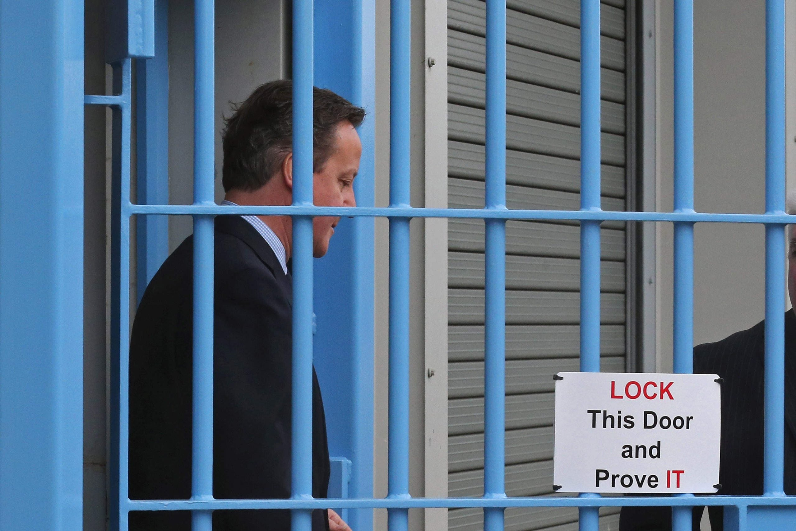 David Cameron's prisons speech could be the start of something good