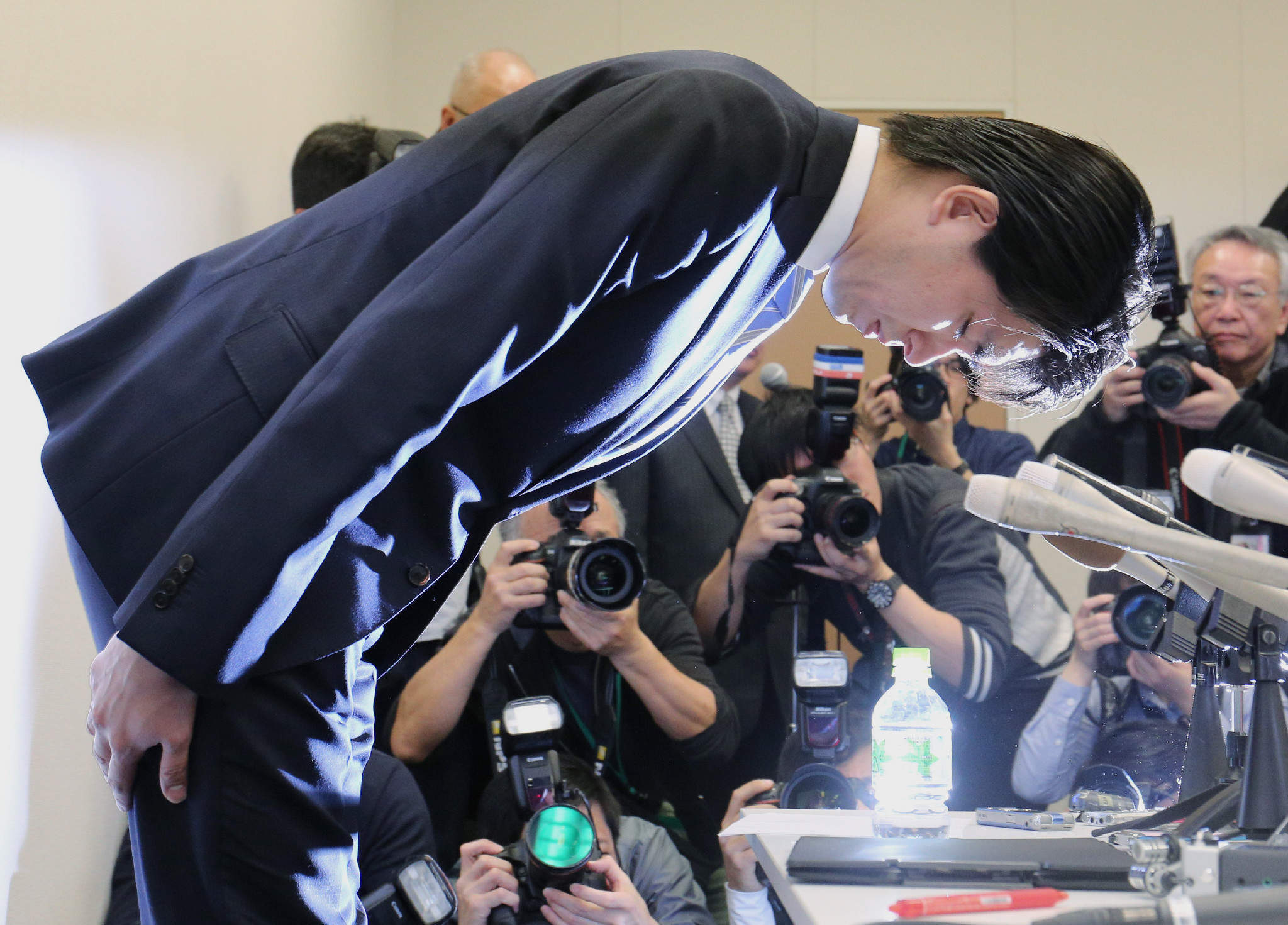 A tale of three scandals: behind the headlines in Japan
