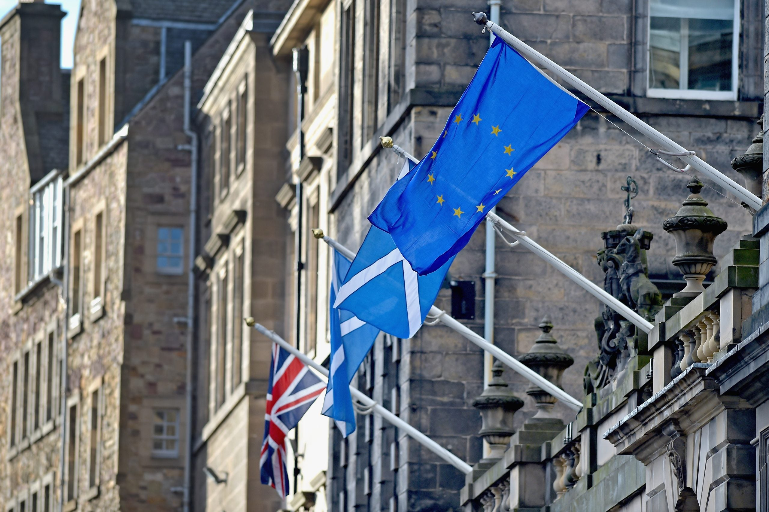 Letter of the week: Scotland's tough choice