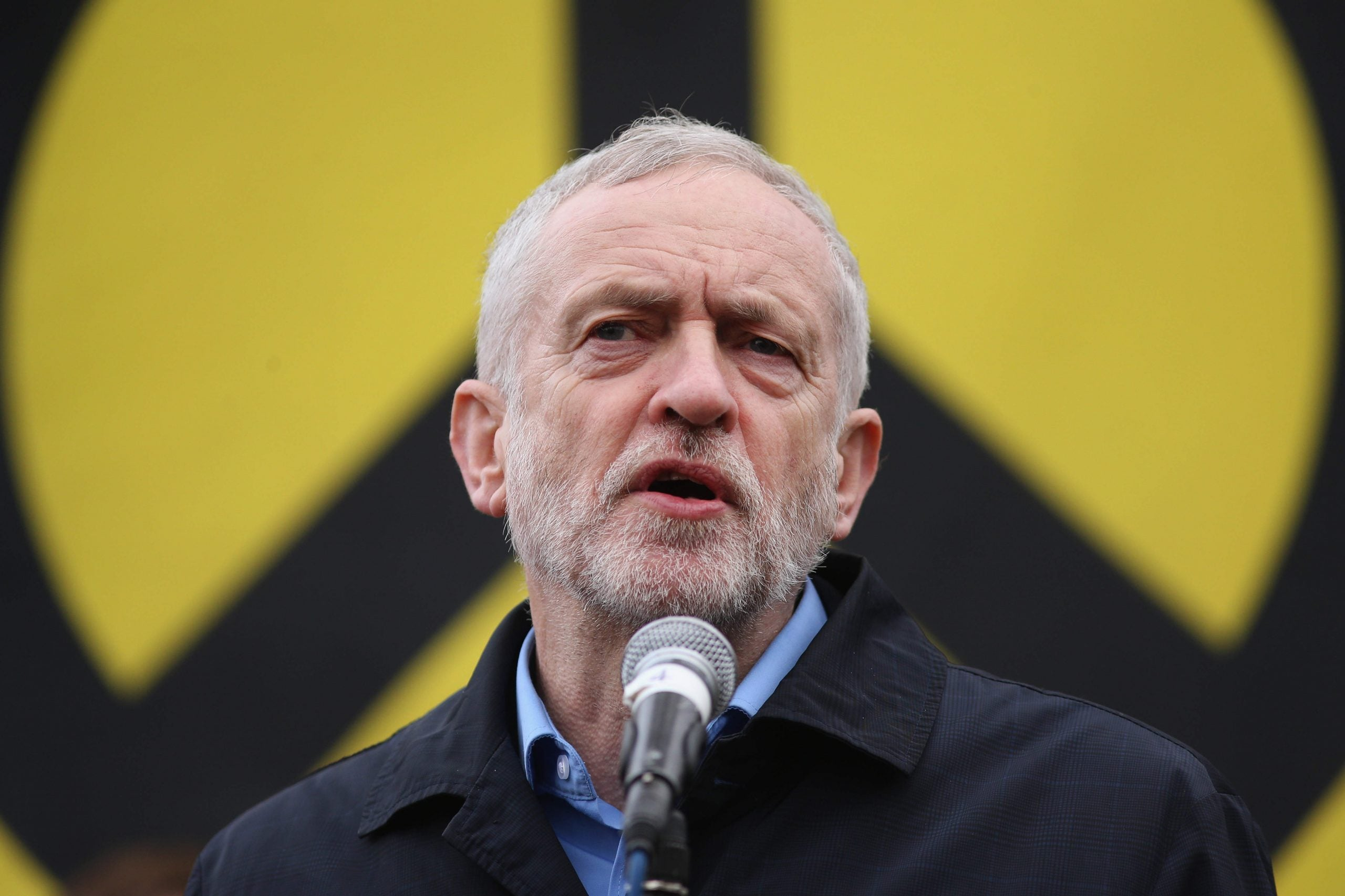 Jeremy Corbyn and David Cameron won't face each other in 2020 – but who will fall first?