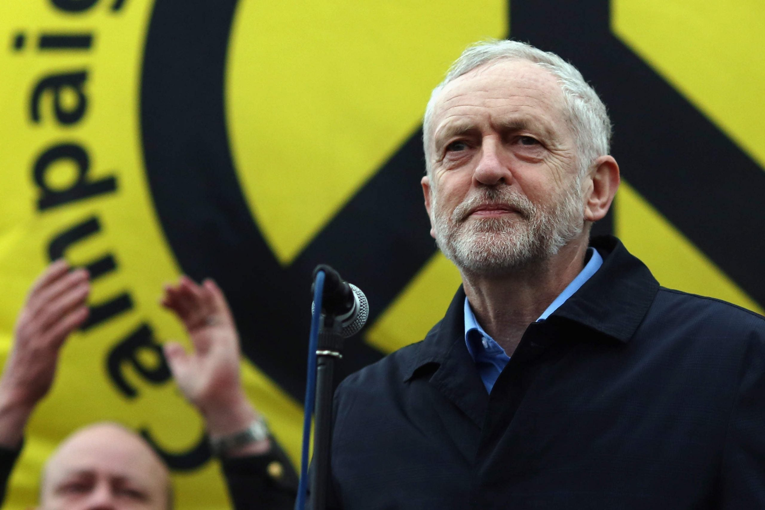 Jeremy Corbyn's got it right on Trident – Labour MPs should follow his lead