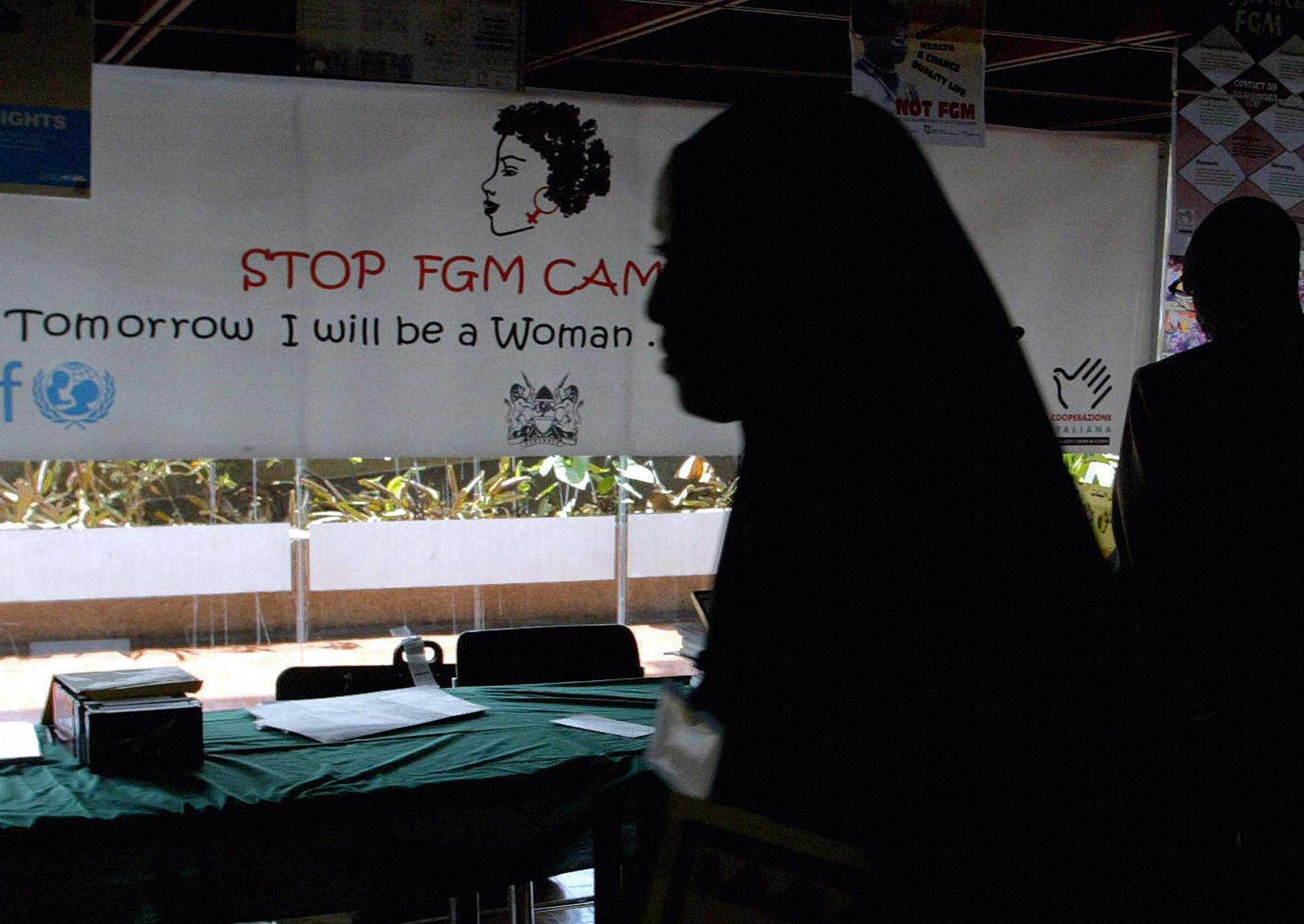 How far have we come in a year in the fight against FGM and child marriage?