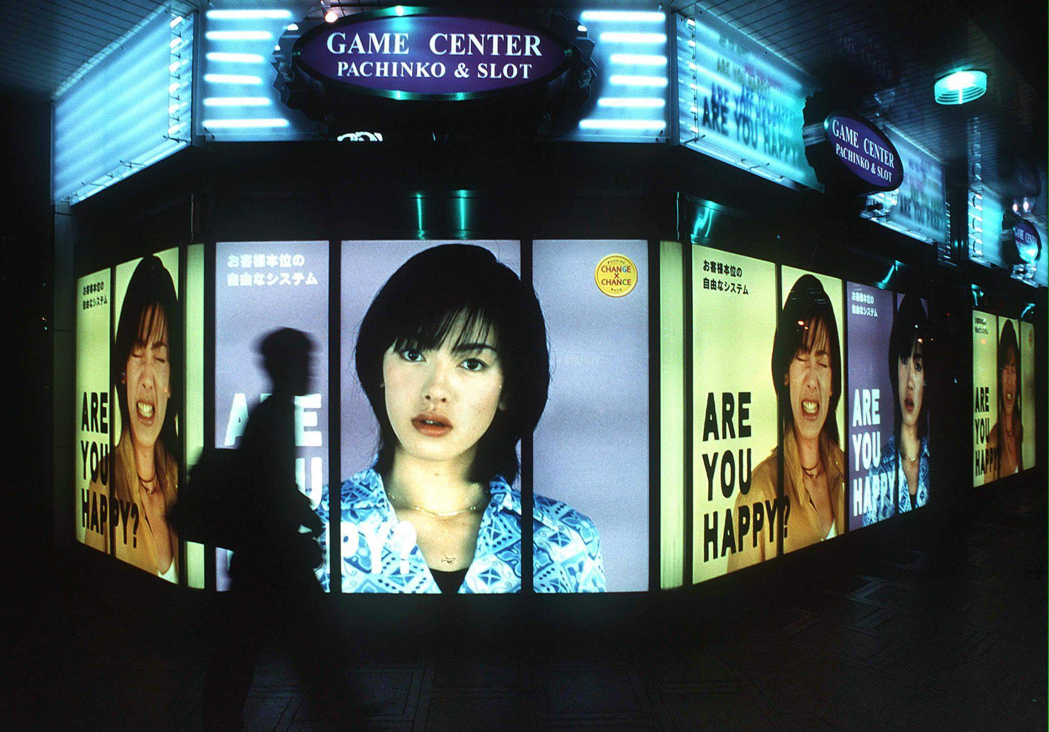 Pachinko by Min Jin Lee tells the story of Koreans living in Japan