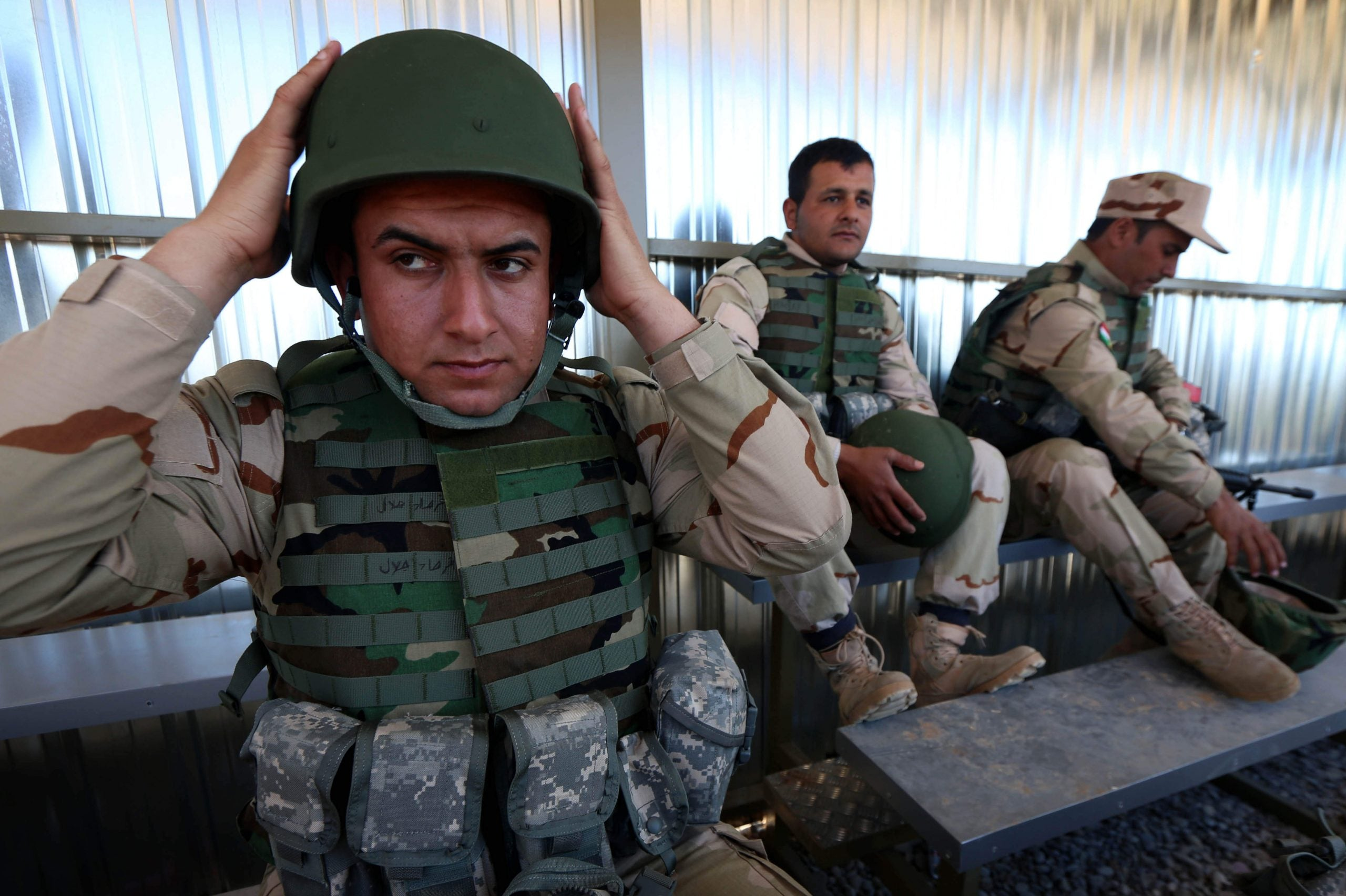 Don't let Iraq's Kurds be erased from the conversation about the Middle East