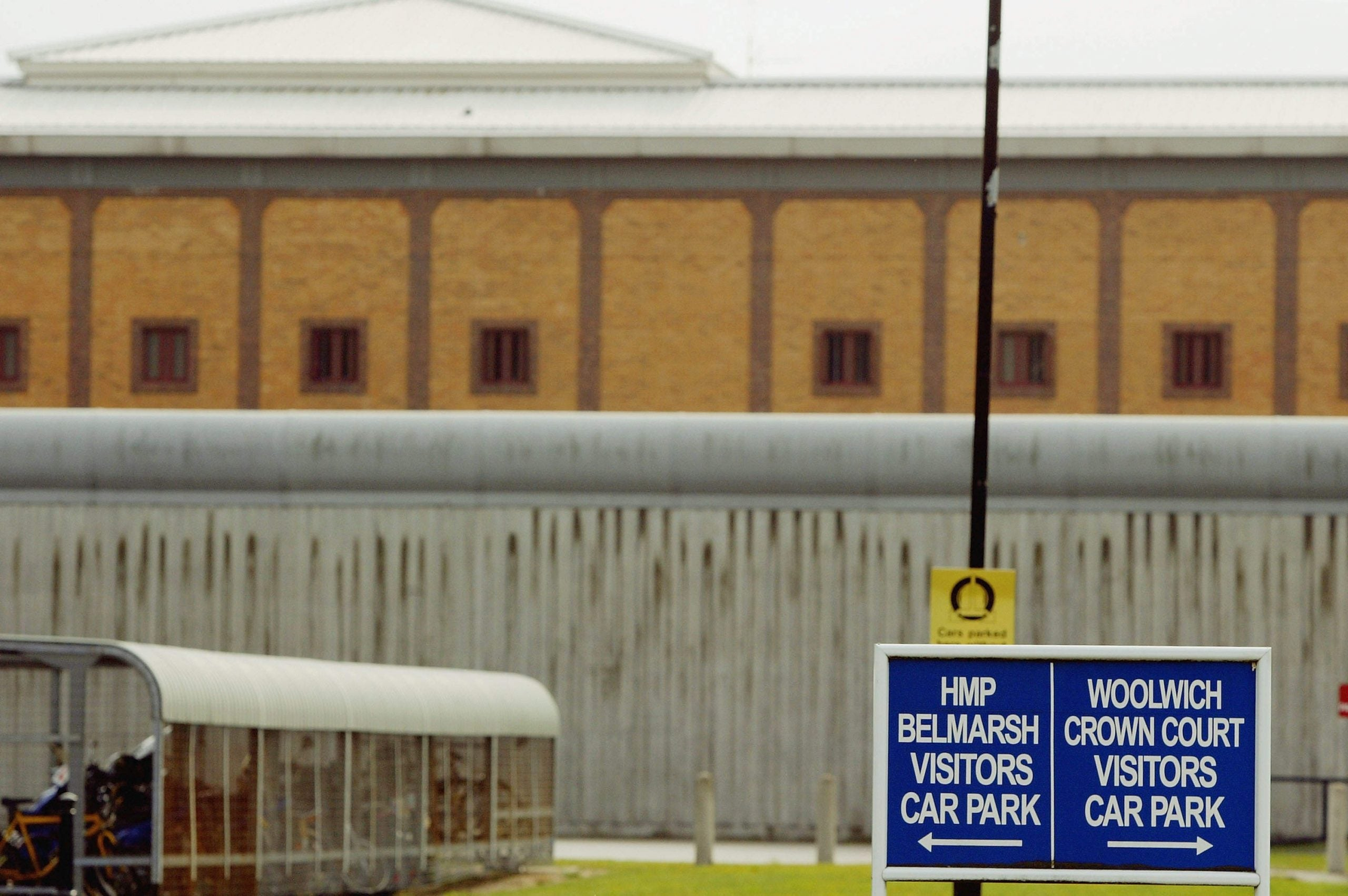 There's an obvious way out of the prisons crisis