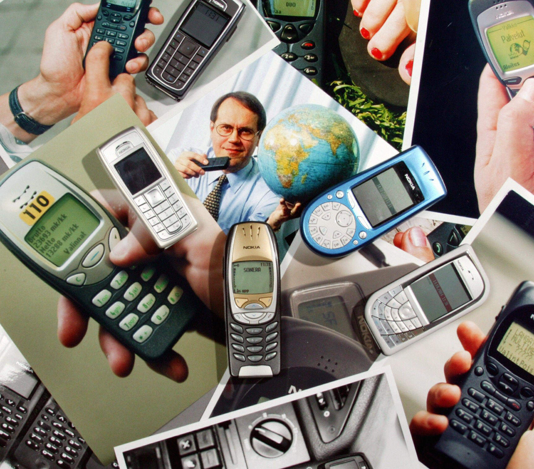 Ed Smith: Why you should give up your smartphone