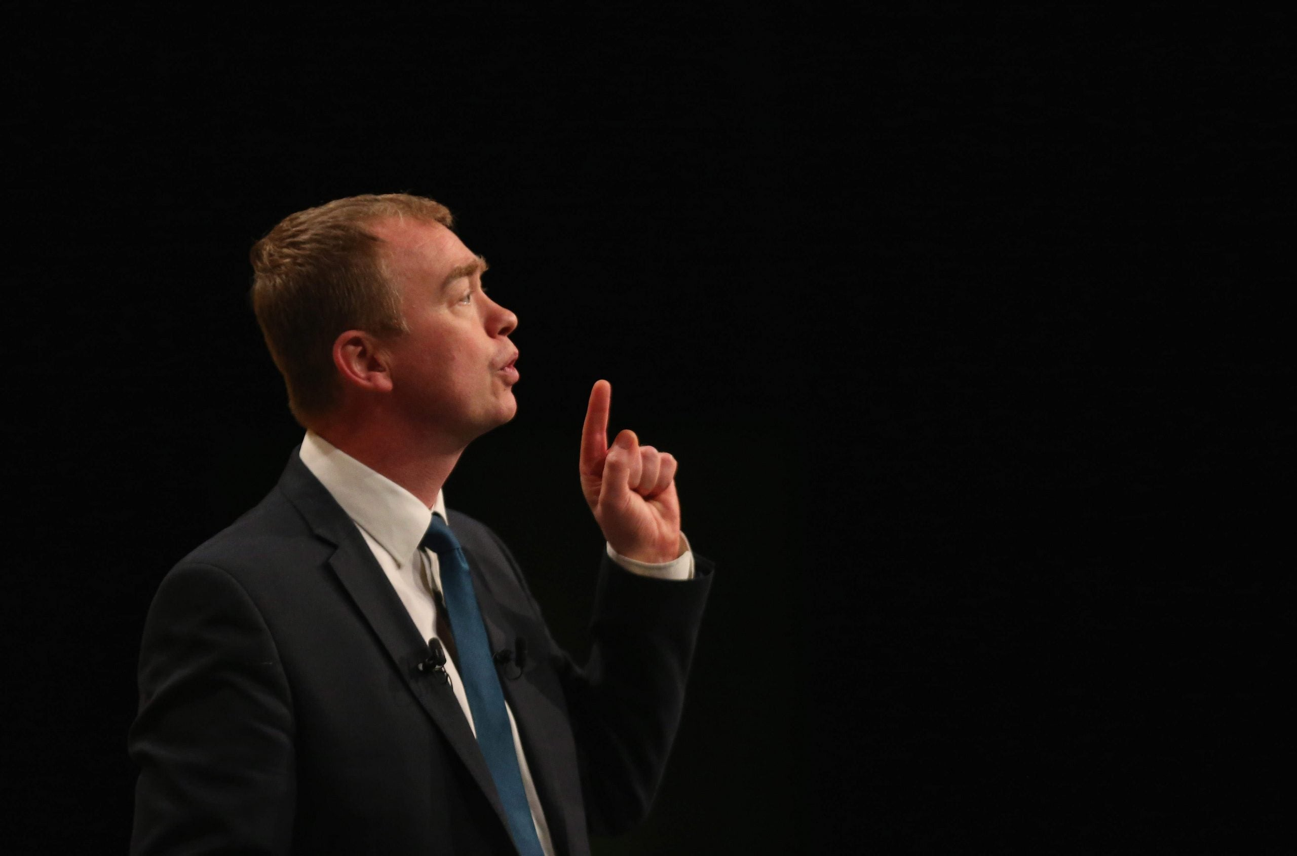 Don't underestimate Tim Farron - he's a man who knows how to win