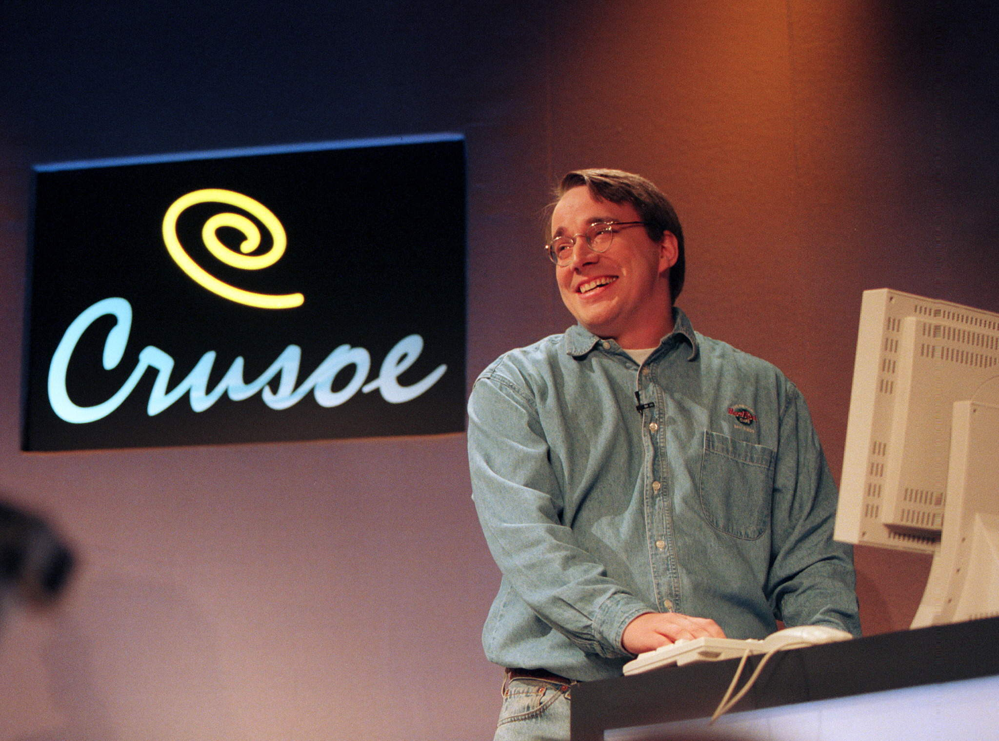 How Linux conquered the world without anyone noticing