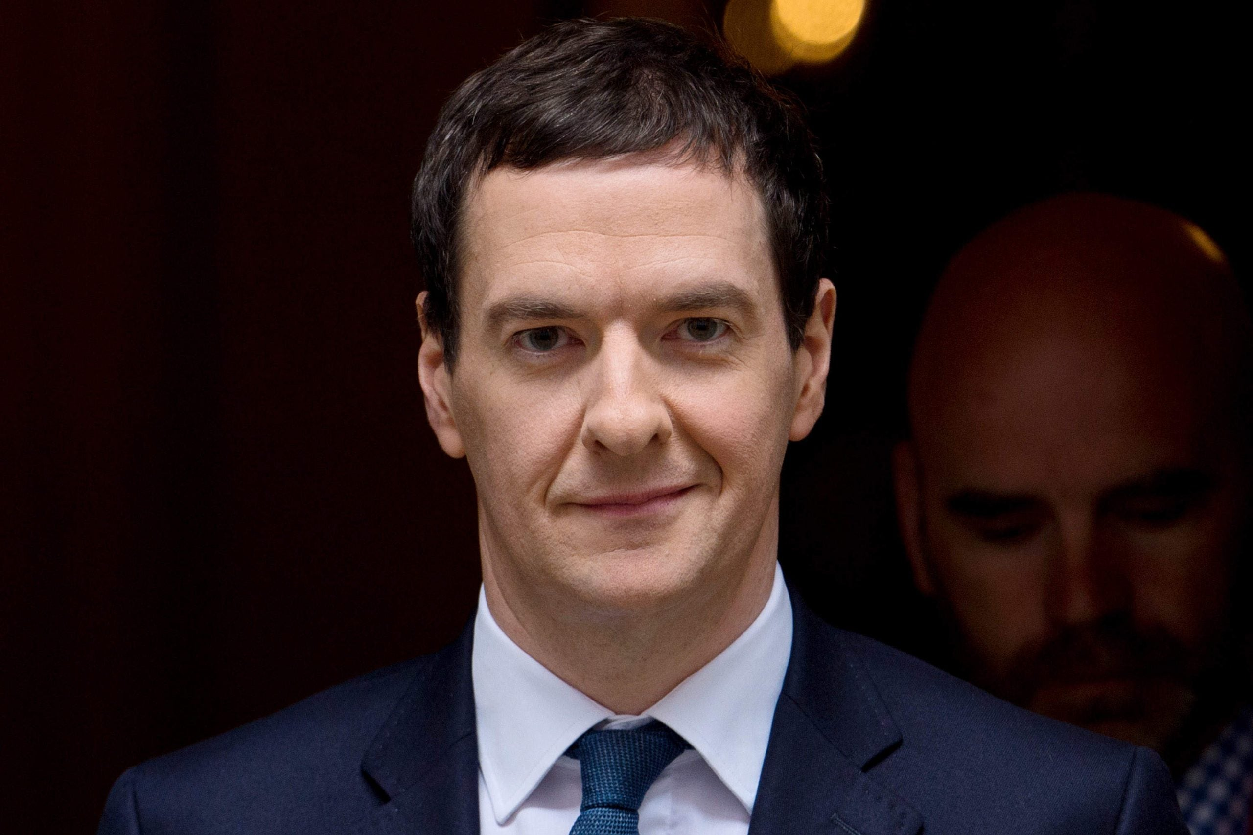 The politics of income tax –  and why George Osborne has set traps for the SNP and Labour