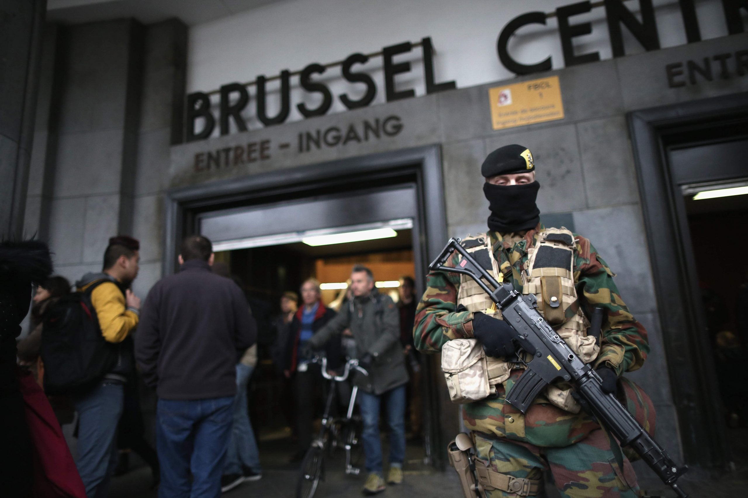 After the Brussels attacks, these are the lessons Belgium will not learn