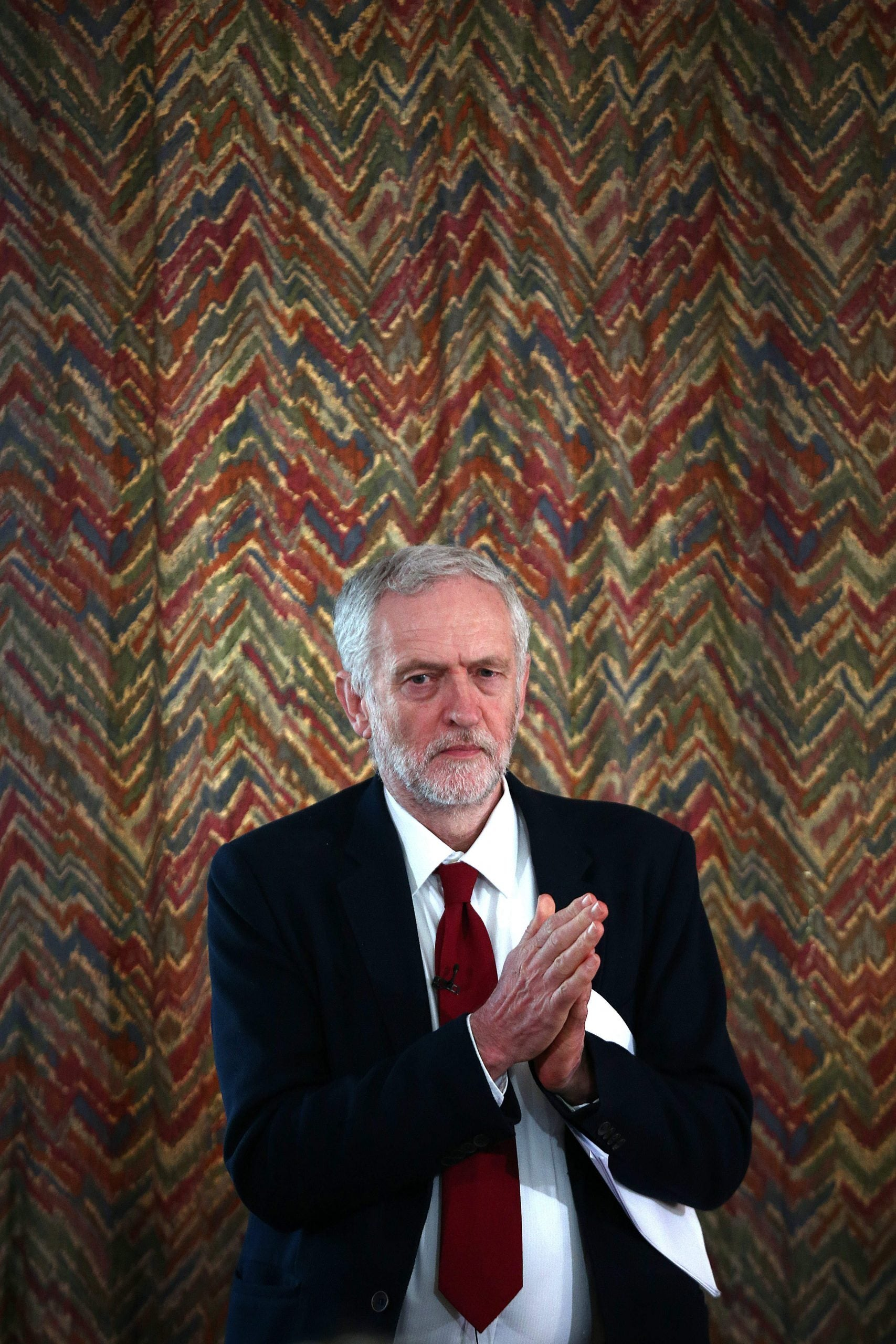 The stench of decay and failure coming from the Labour Party is now overwhelming