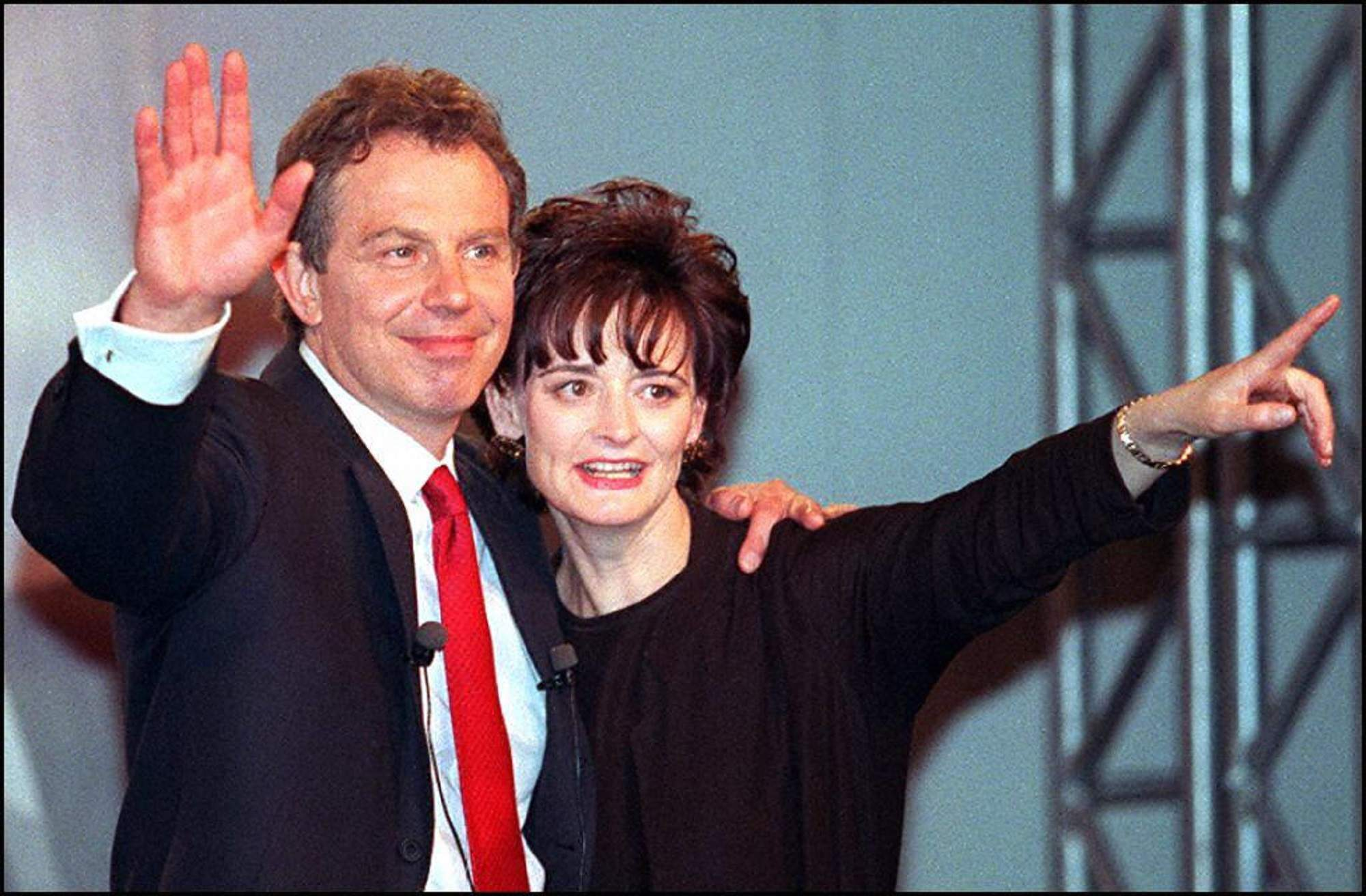 6 lessons for Labour from its 1997 electoral landslide