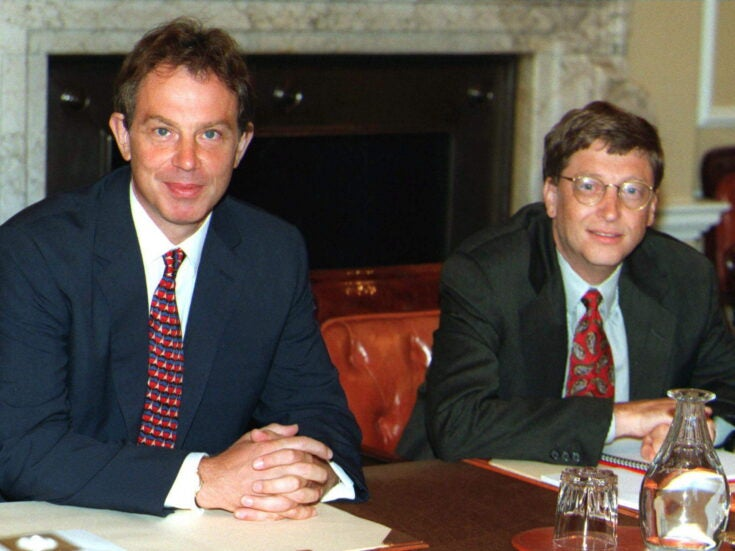 Stephen Pollard's Diary: Tony Blair was as good as it could get for Labour