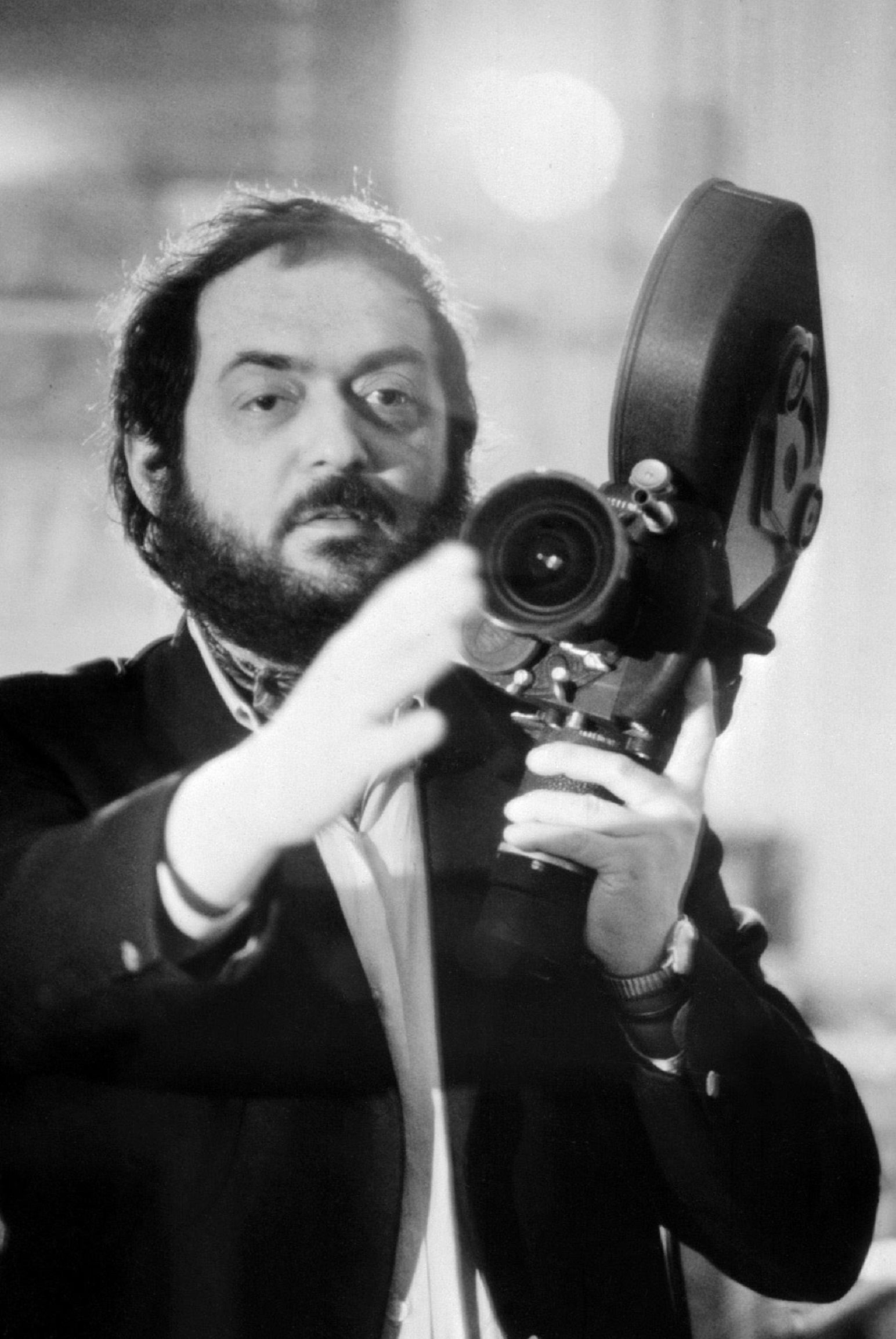 The Kubrick Test offers a first-hand account of the director's working methods