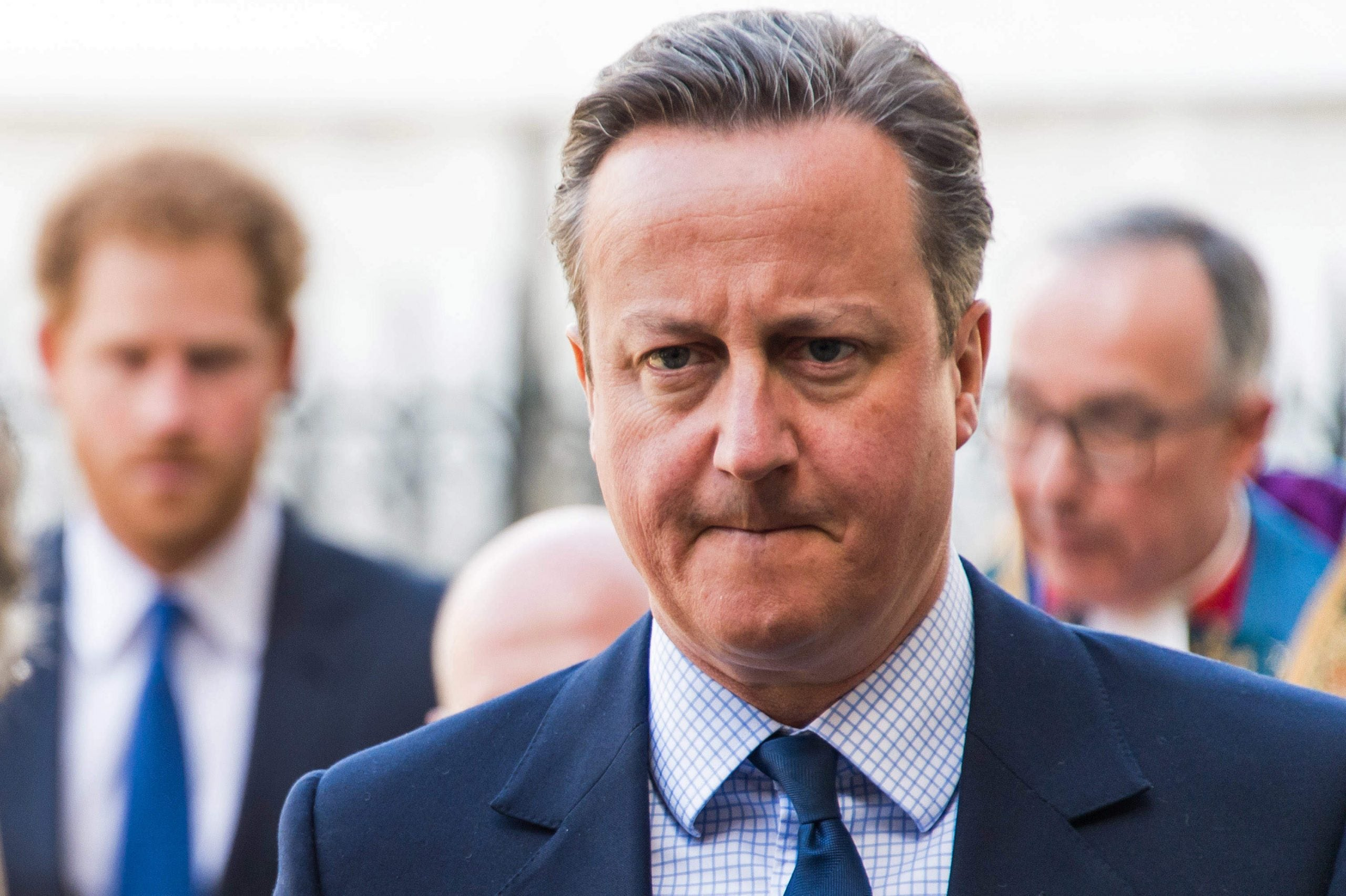 As David Cameron's powers wane, he will struggle to secure the legacy he wants