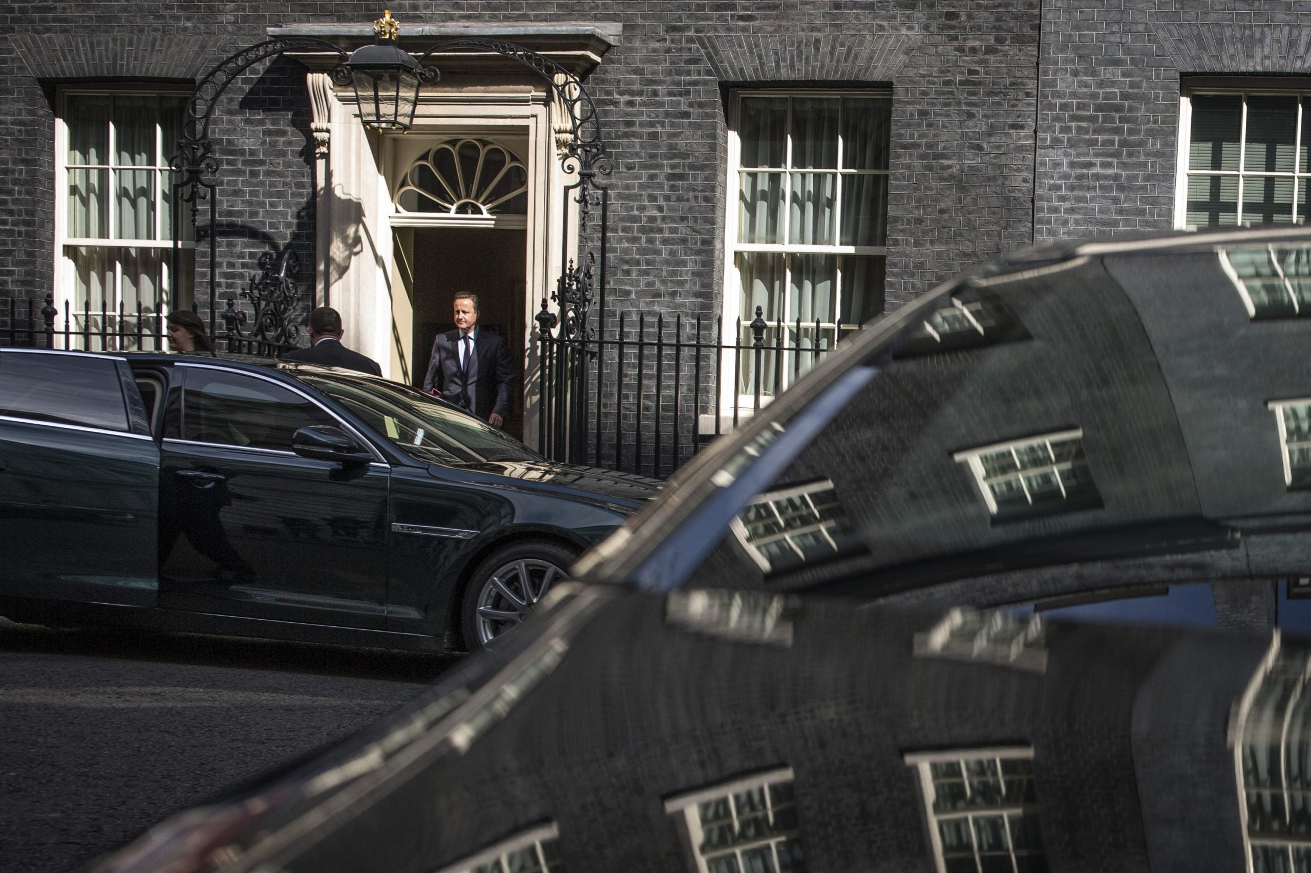 Boris's taxes, Justin Welby's posh paternity and how the left can rescue inheritance tax