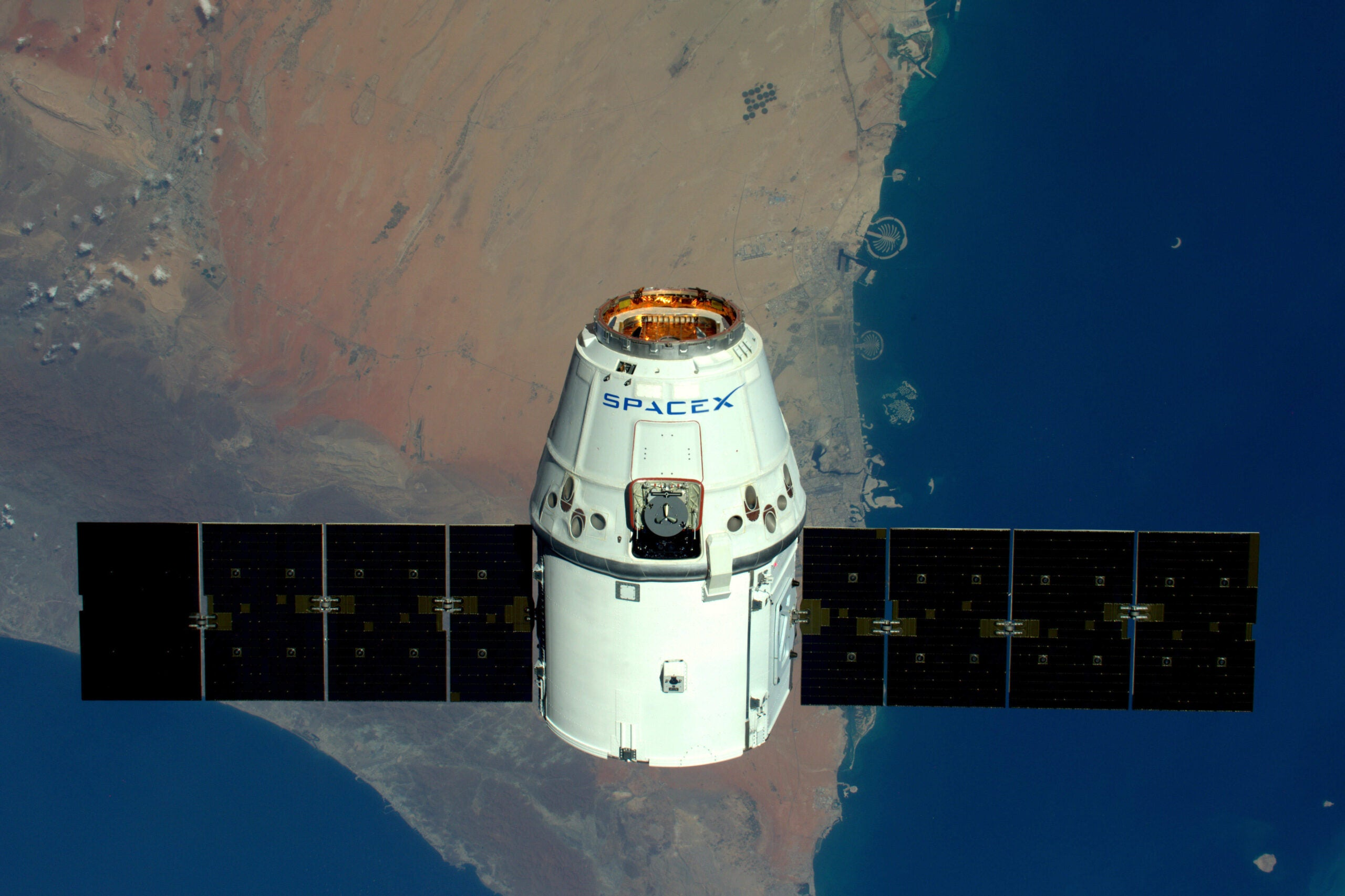 One small step for private companies: how the future of space travel is being redefined