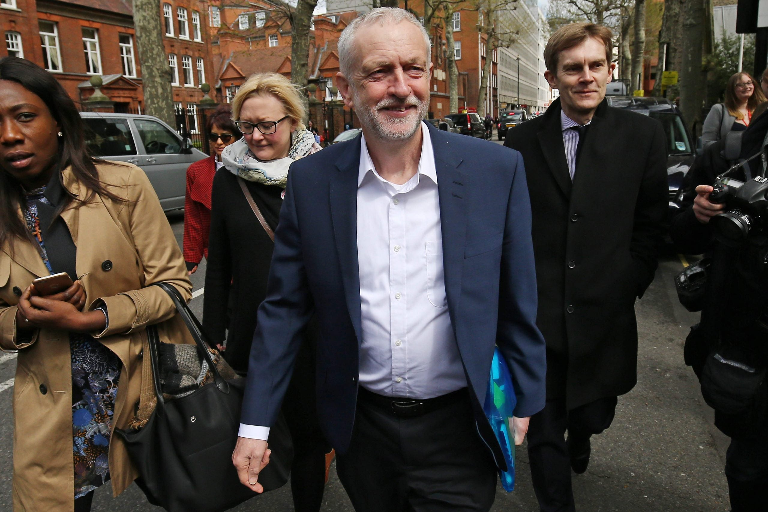 Thursday's elections show Labour is on the right trajectory