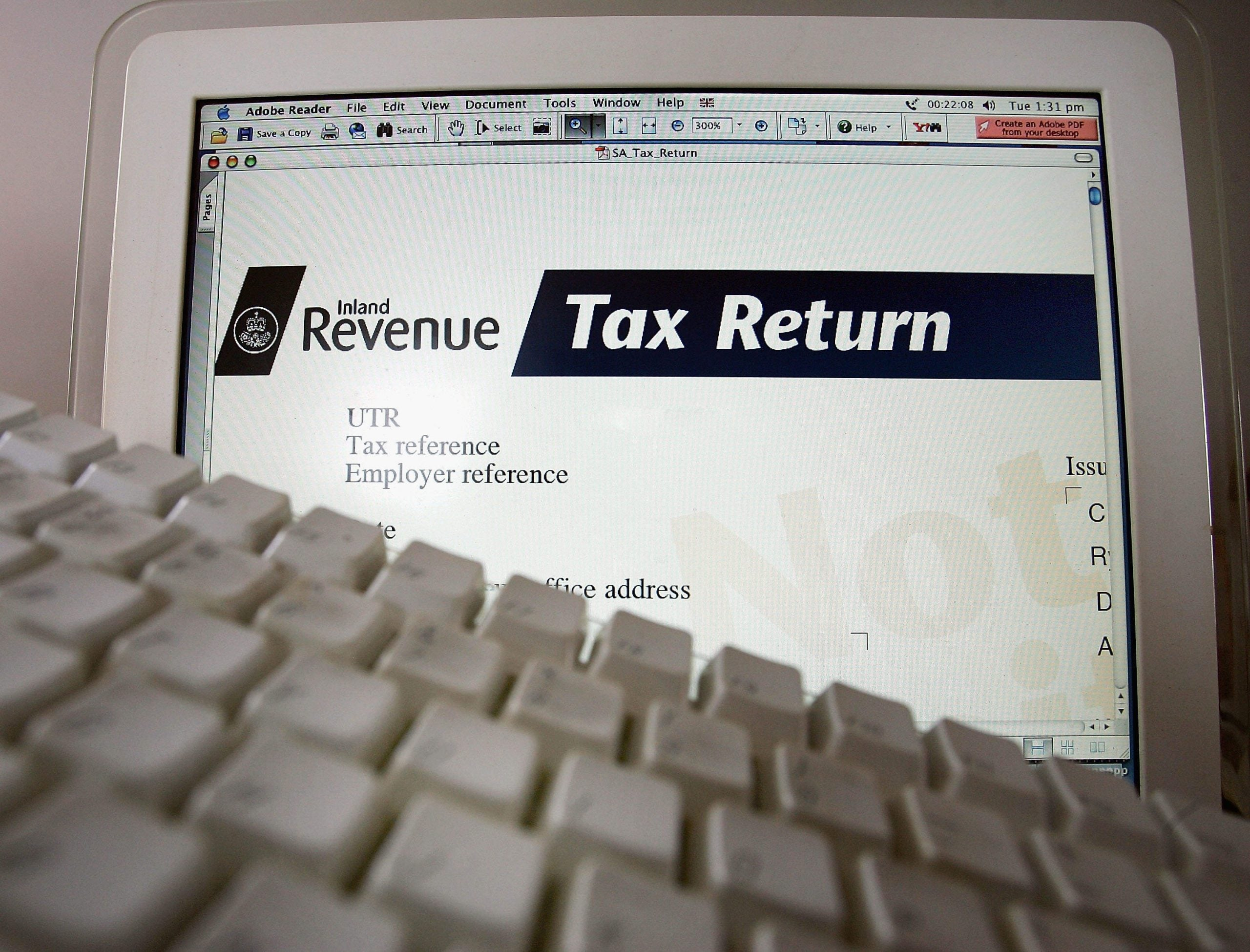 Taxation without benefits: how our tax system increases inequality