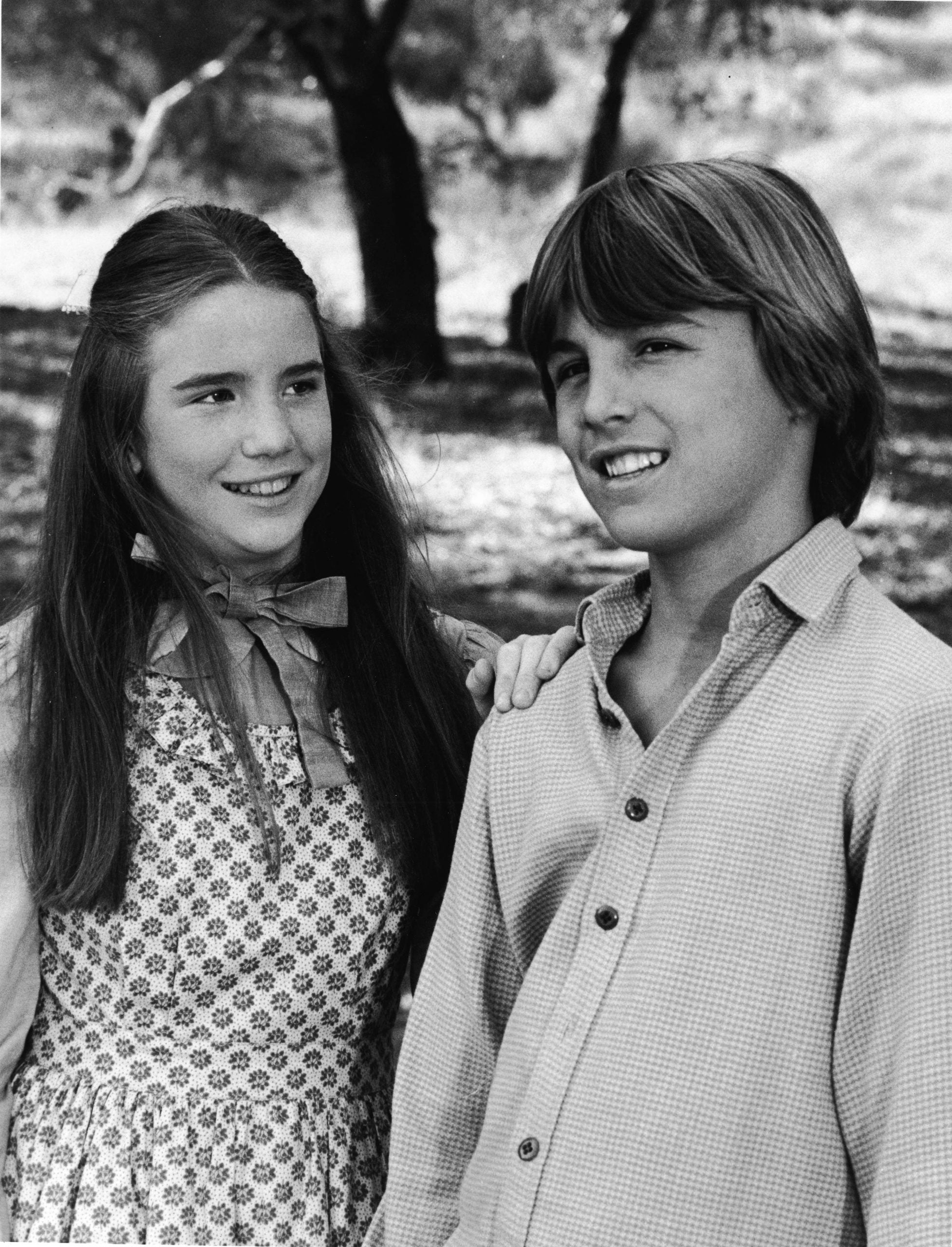 Little House on the Prairie and its contested political legacy